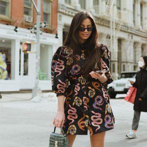 Milan Fashion Week Street Style Spring 2018 Day 3 Cont.