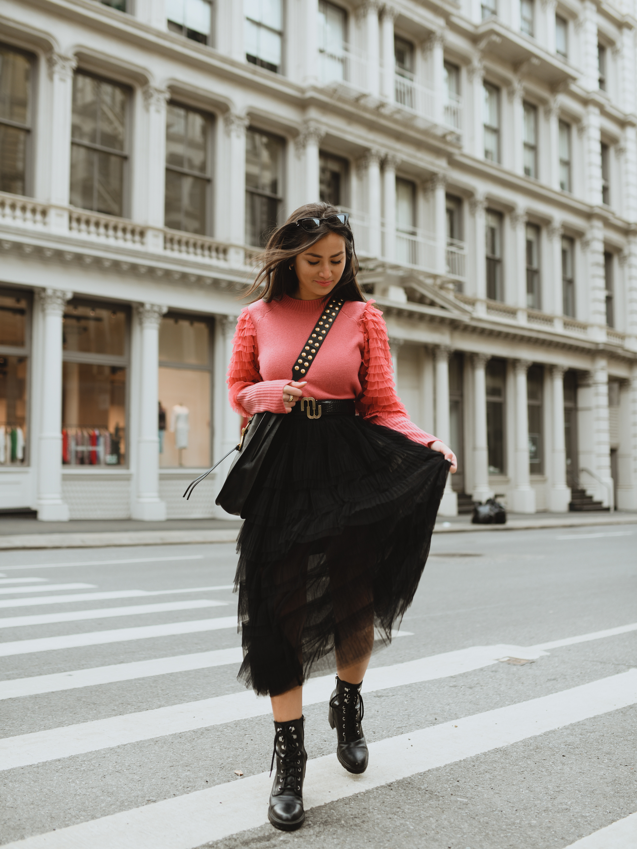 New York Fashion Week Fall 2021 Street Style Photos