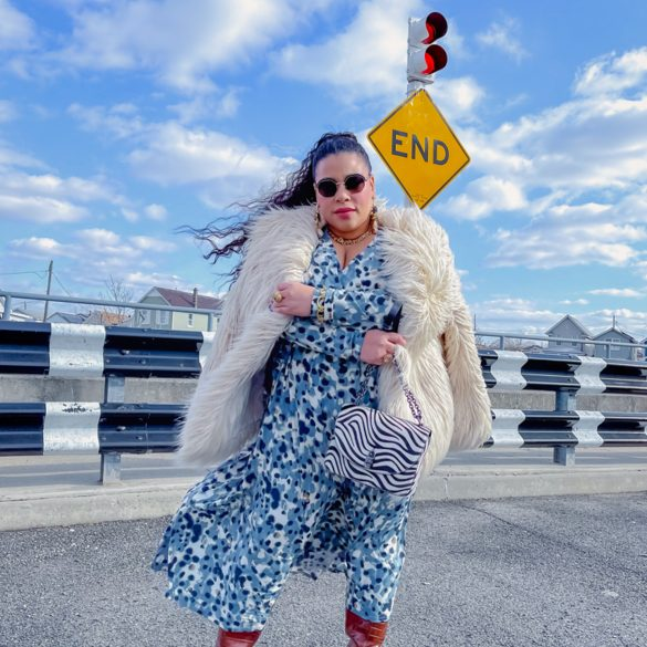 New York Street Style Fall 2021 Day 2