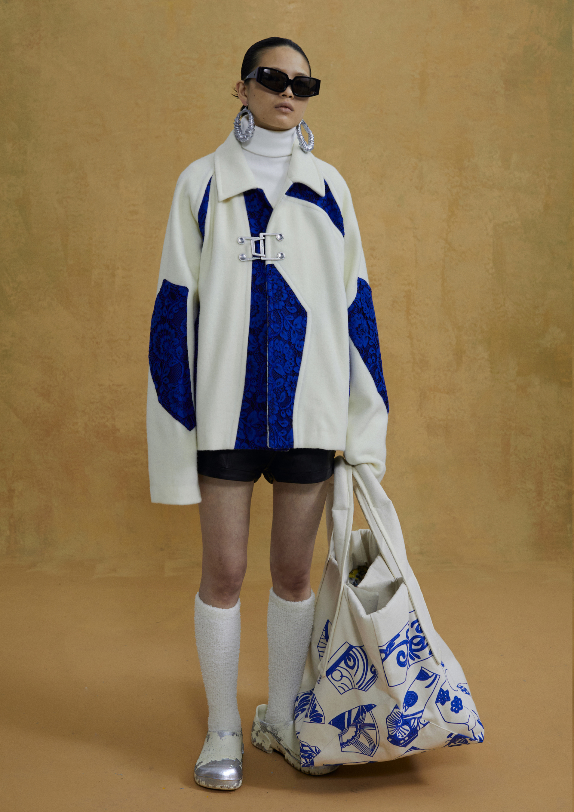 Pronounce Fall 2021 Fashion Show
