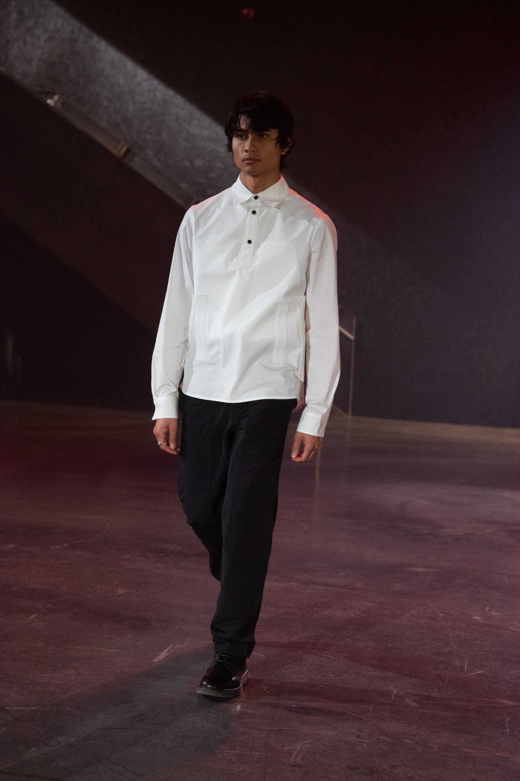 Qasimi Fall 2021 Men's Fashion Show