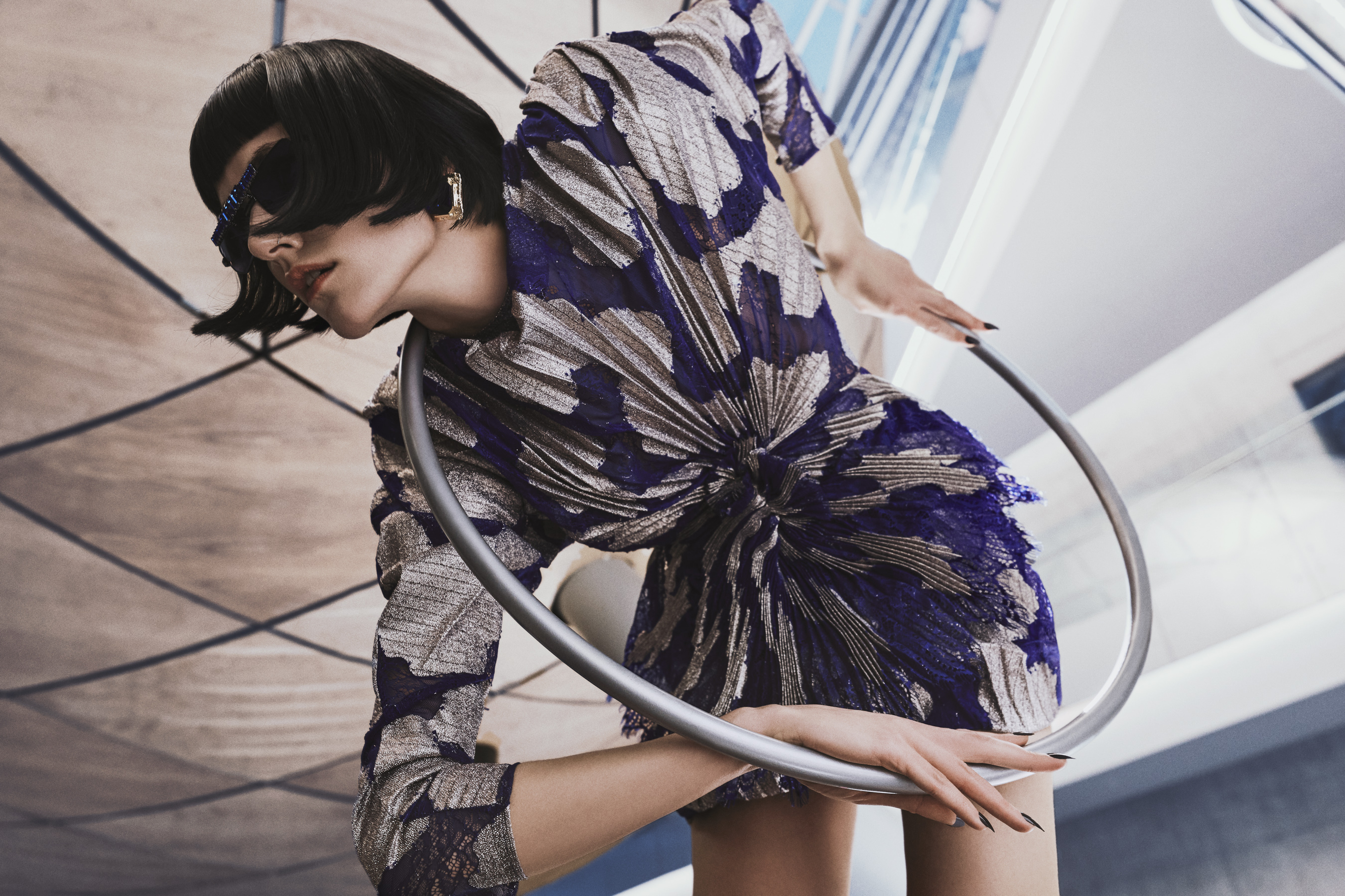 Raisavanessa Fall 2021 Fashion Show