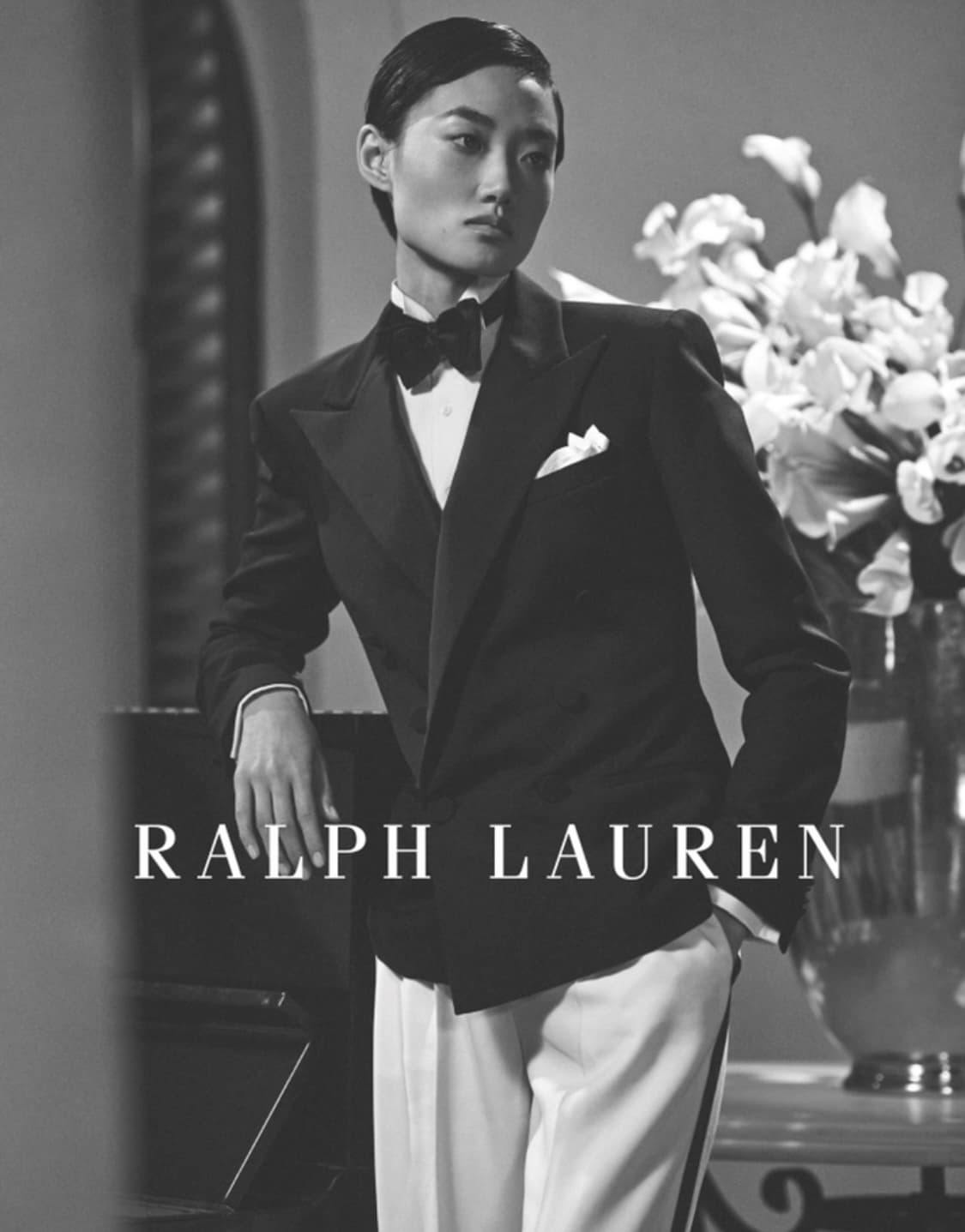 Ralph Lauren Spring 2021 Ad Campaign Film & Photos