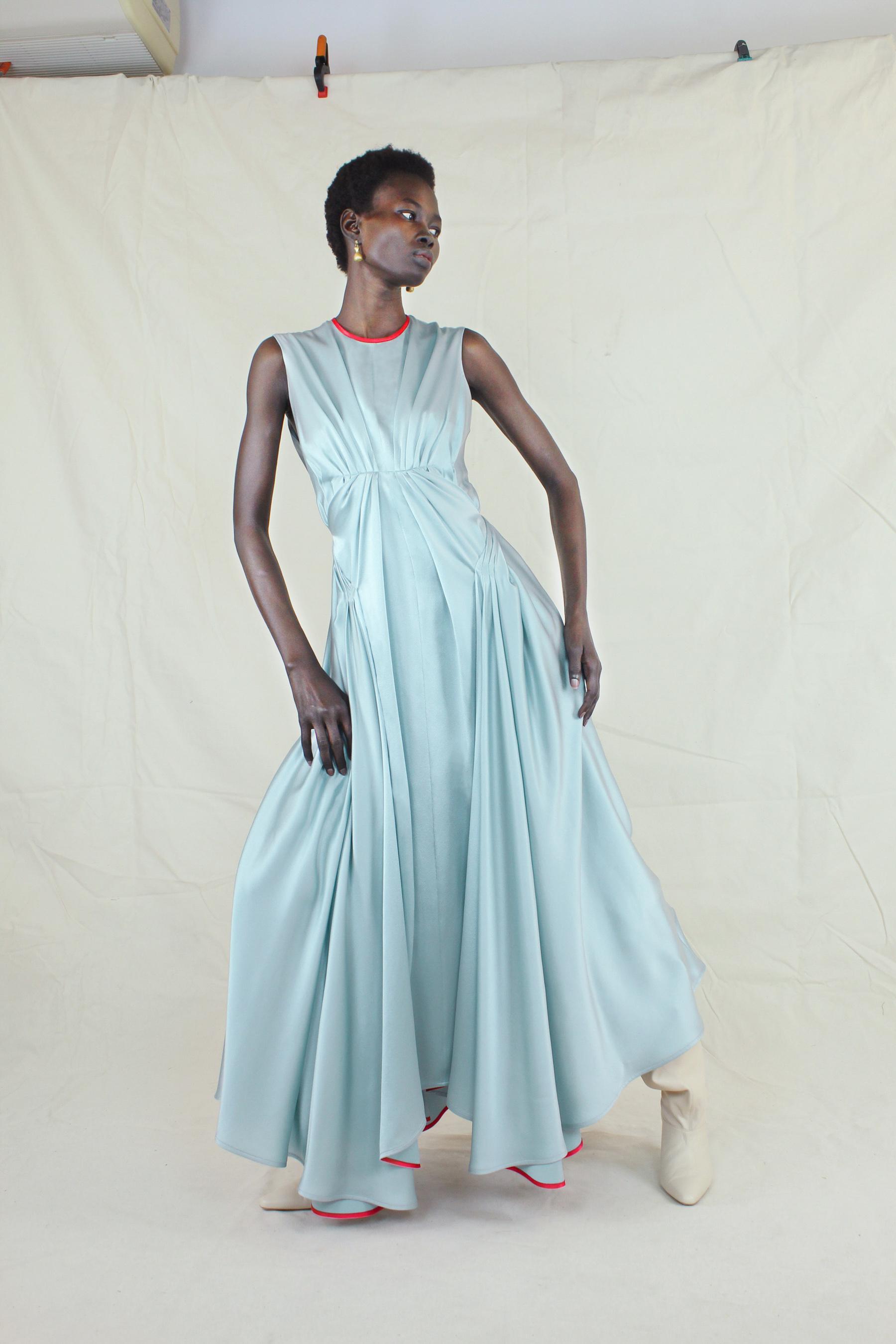 Roksanda Fall 2021 Fashion Show