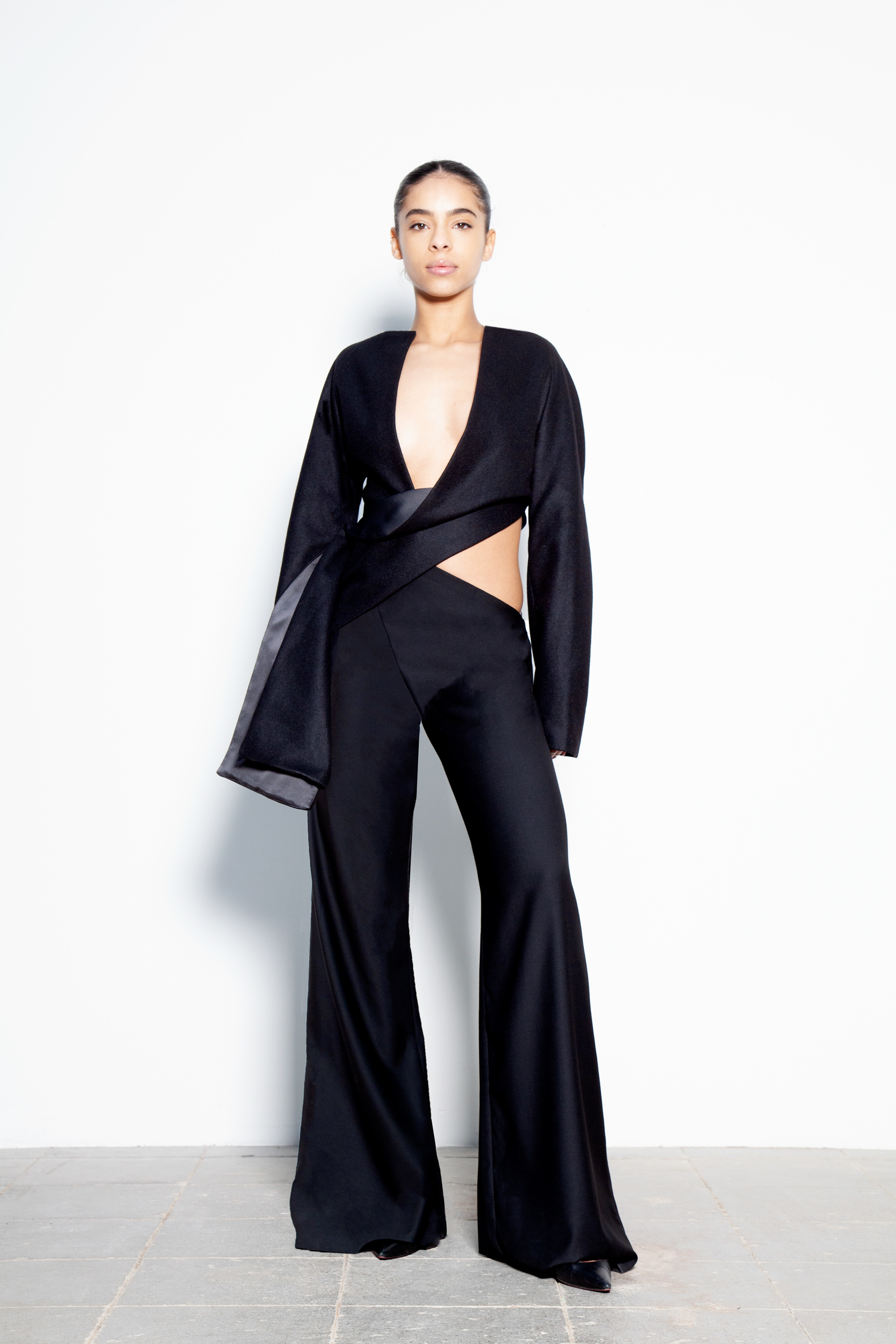 Max Zara Sterck Fall 2021 Fashion Show