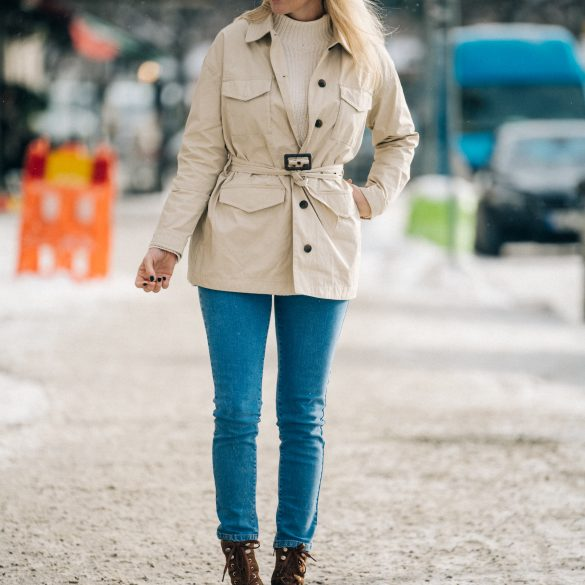 Stockholm Street Style Fall 2021 Day 1