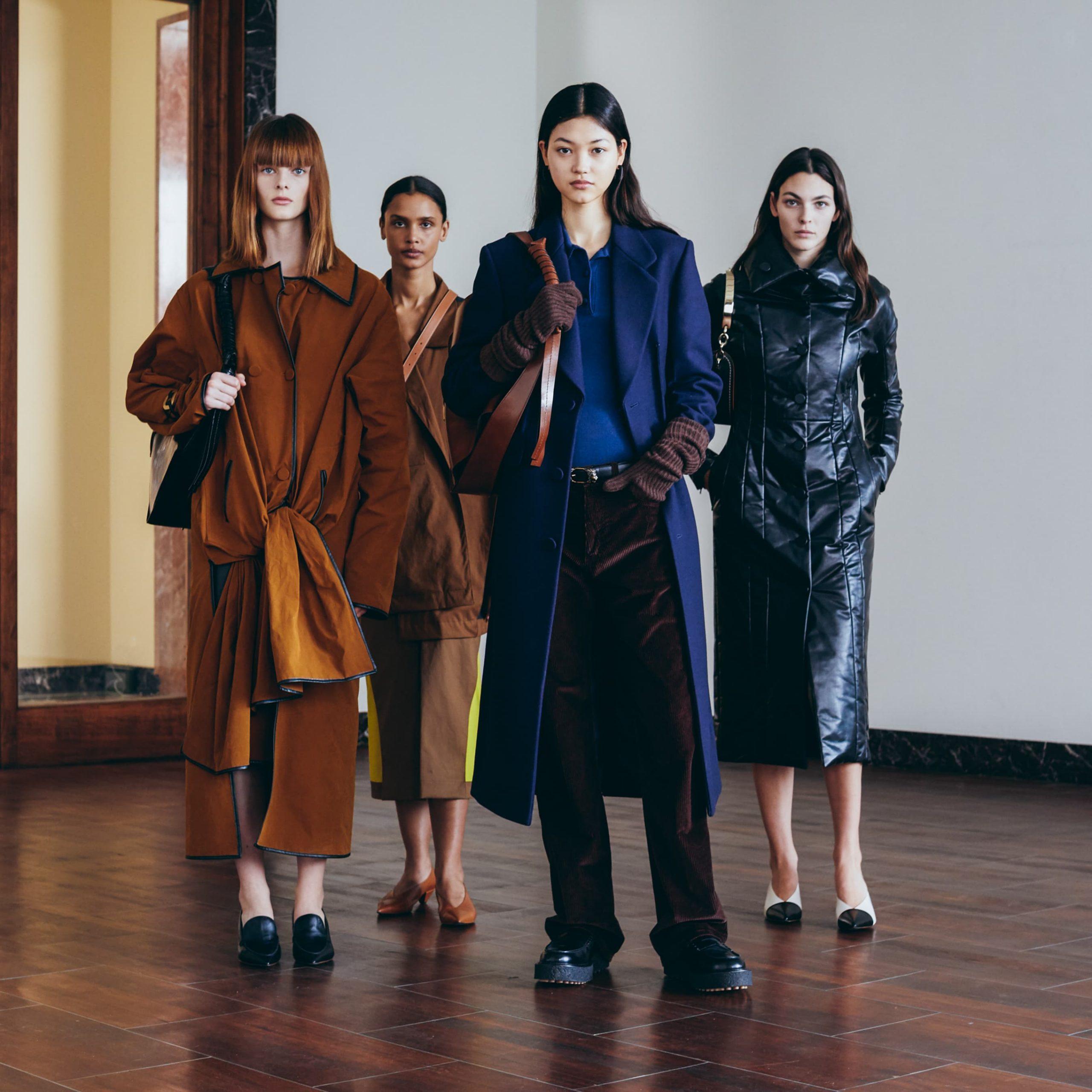 Etro, Tod's, Antonio Marras, Romeo Gigli, Marco Rambaldi, Act Nº1, & Vivetta Fall 2021 Fashion Show Review