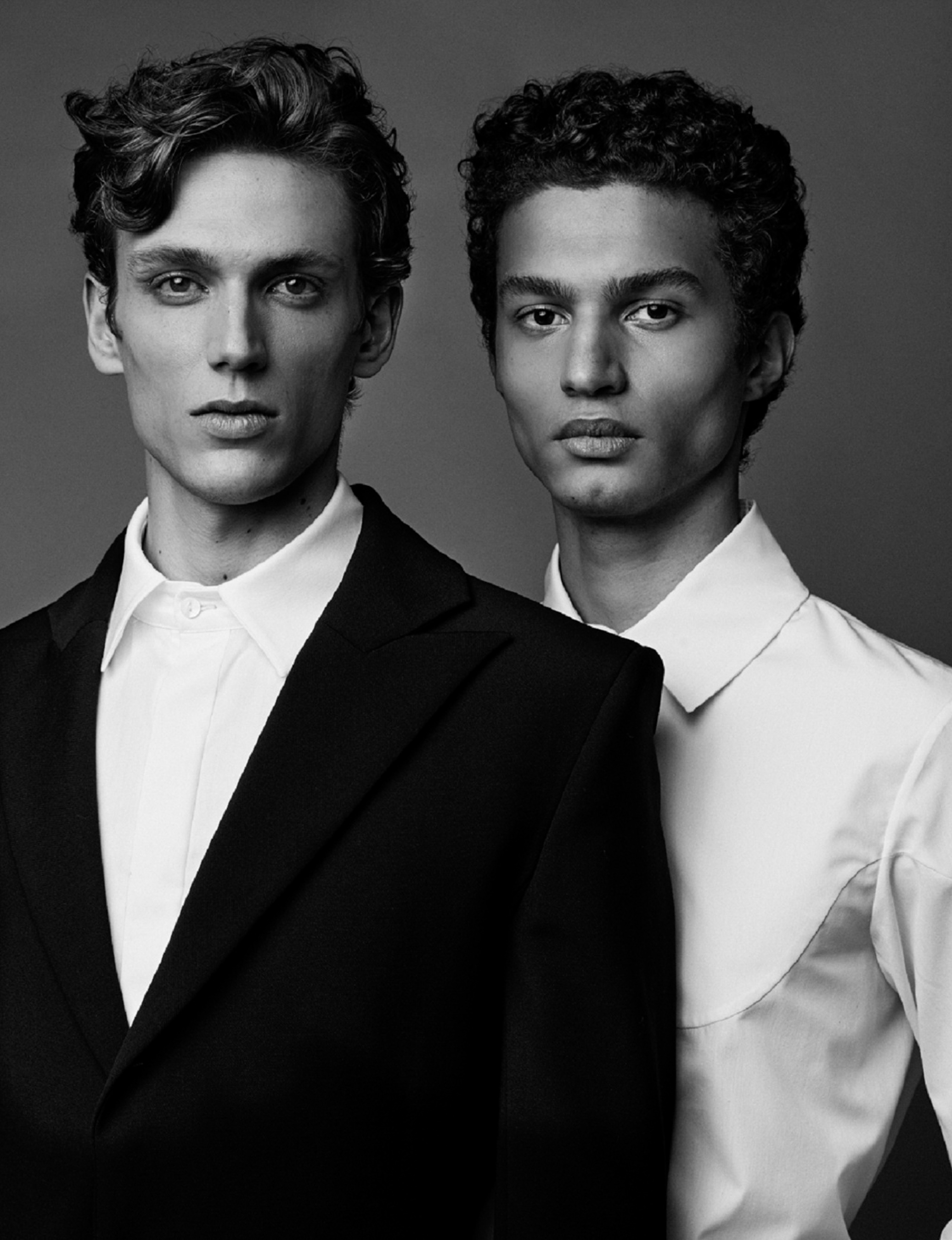 Kaushik Velendra Fall 2021 Men's Fashion Show