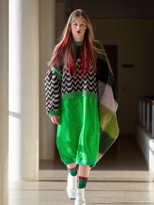 Copenhagen Fashion Week Fall 2021 Wrap-Up