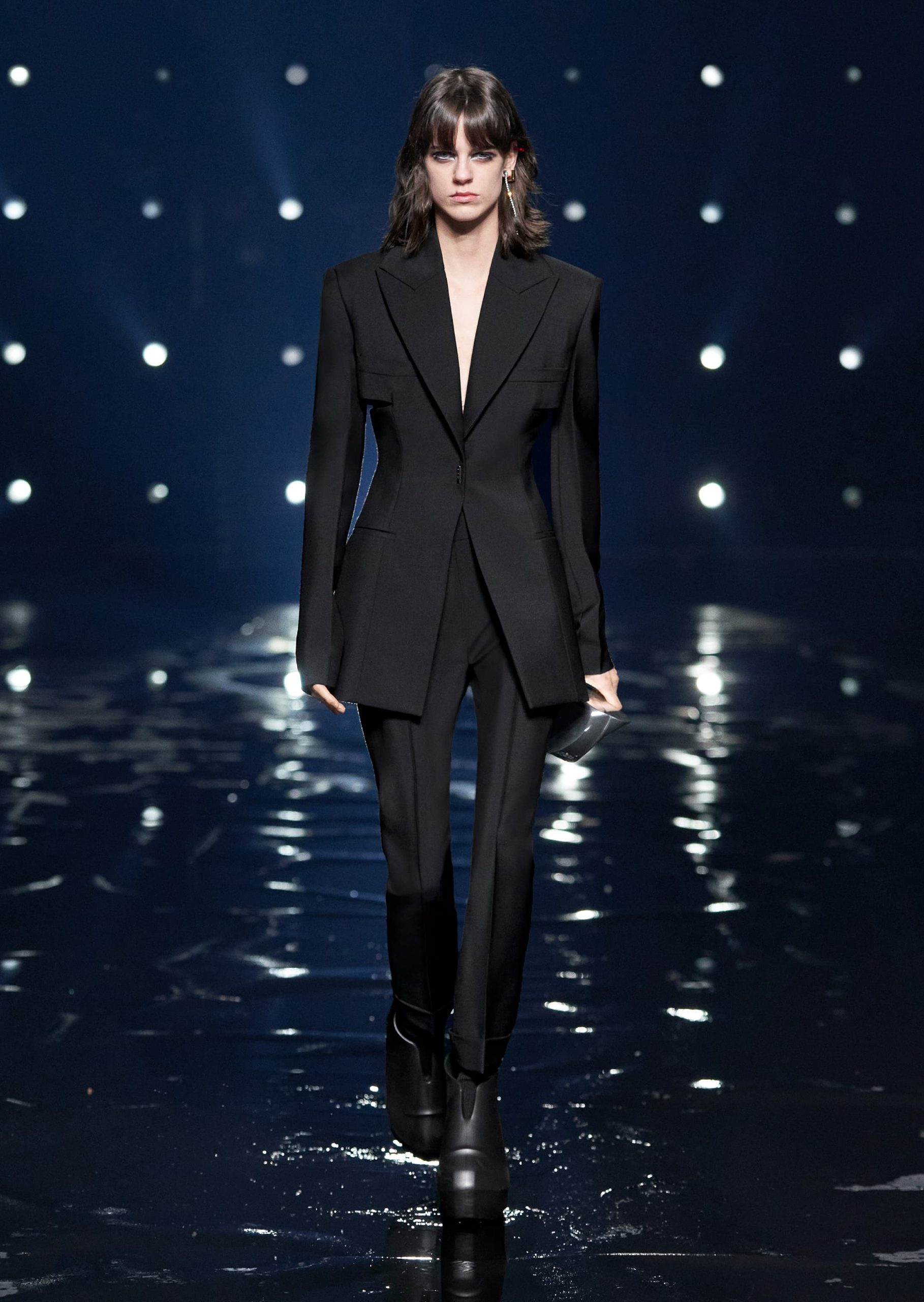 Givenchy Fall 2021 Fashion Show Review