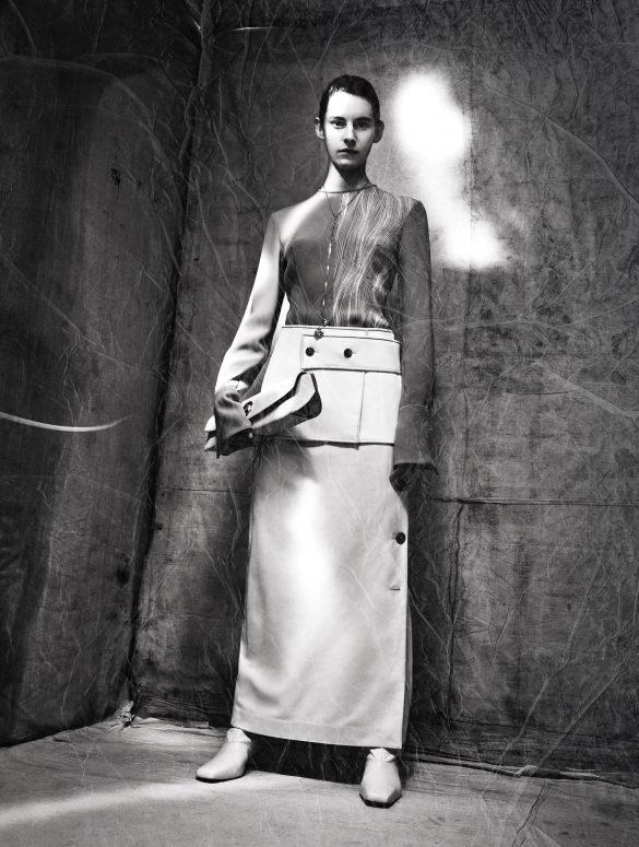 Giada Fall 2021 Fashion Show Review