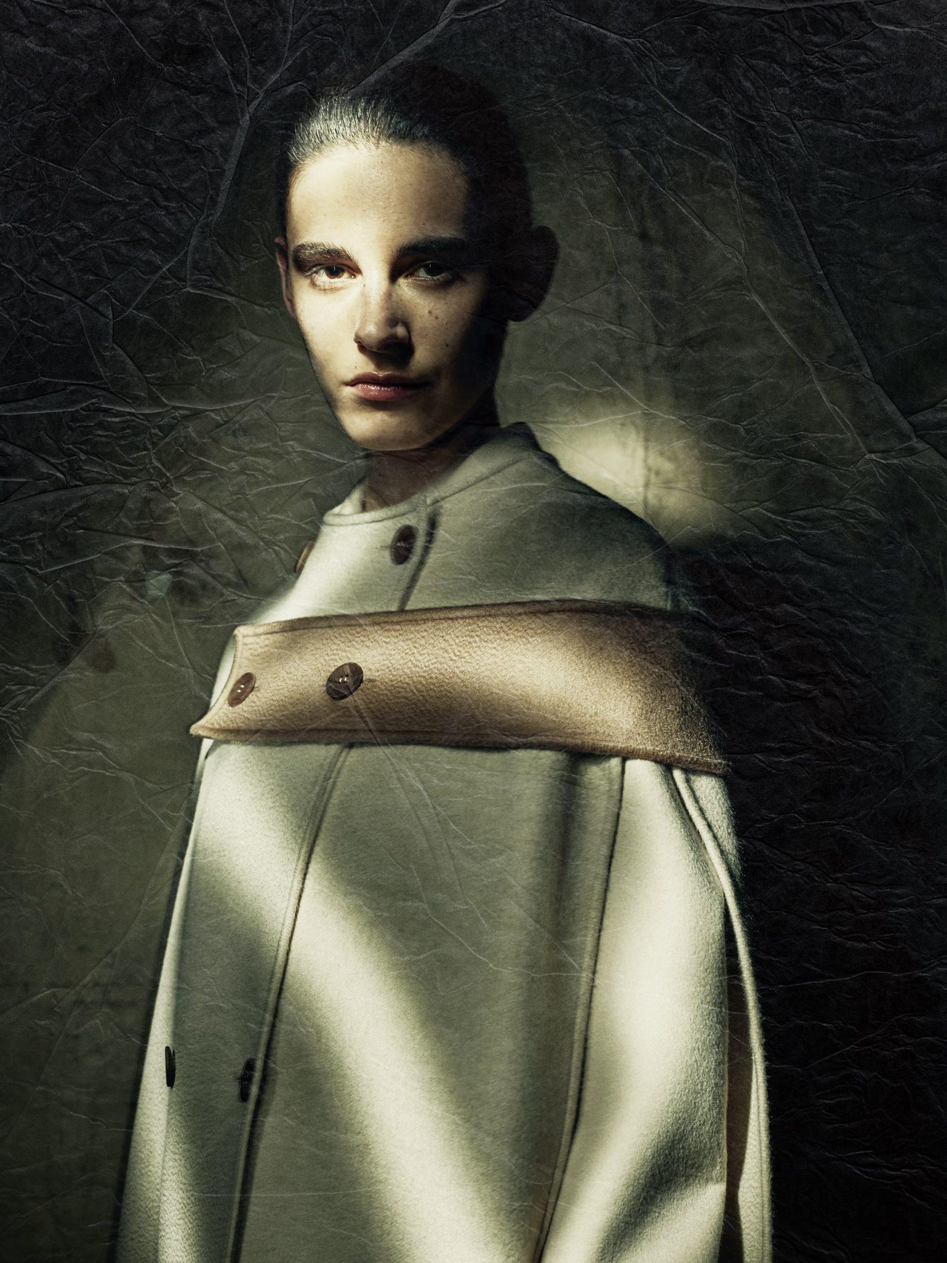 Giada Fall 2021 Fashion Show Photos