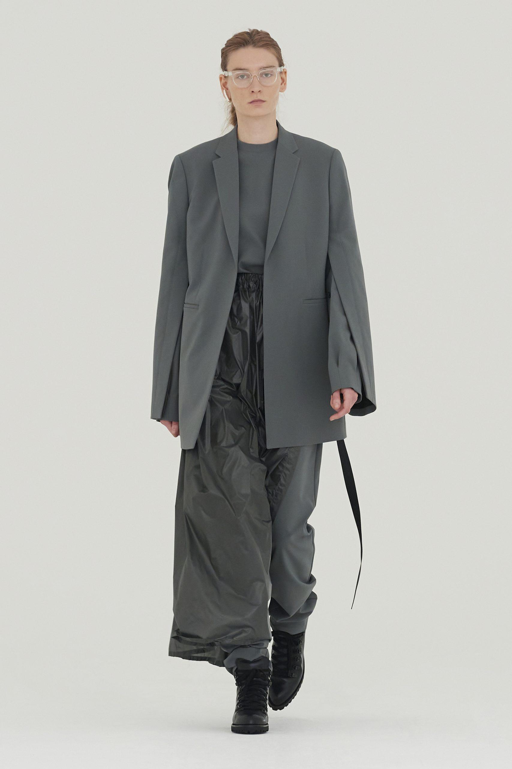 Hyke Fall 2021 Fashion Show Photos