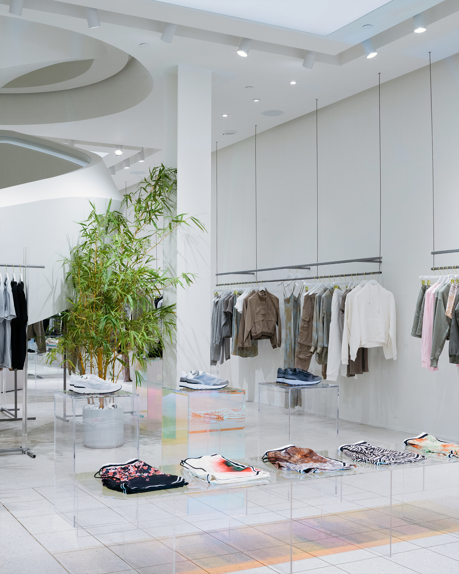 John Elliott Opens Miami Design District Flagship