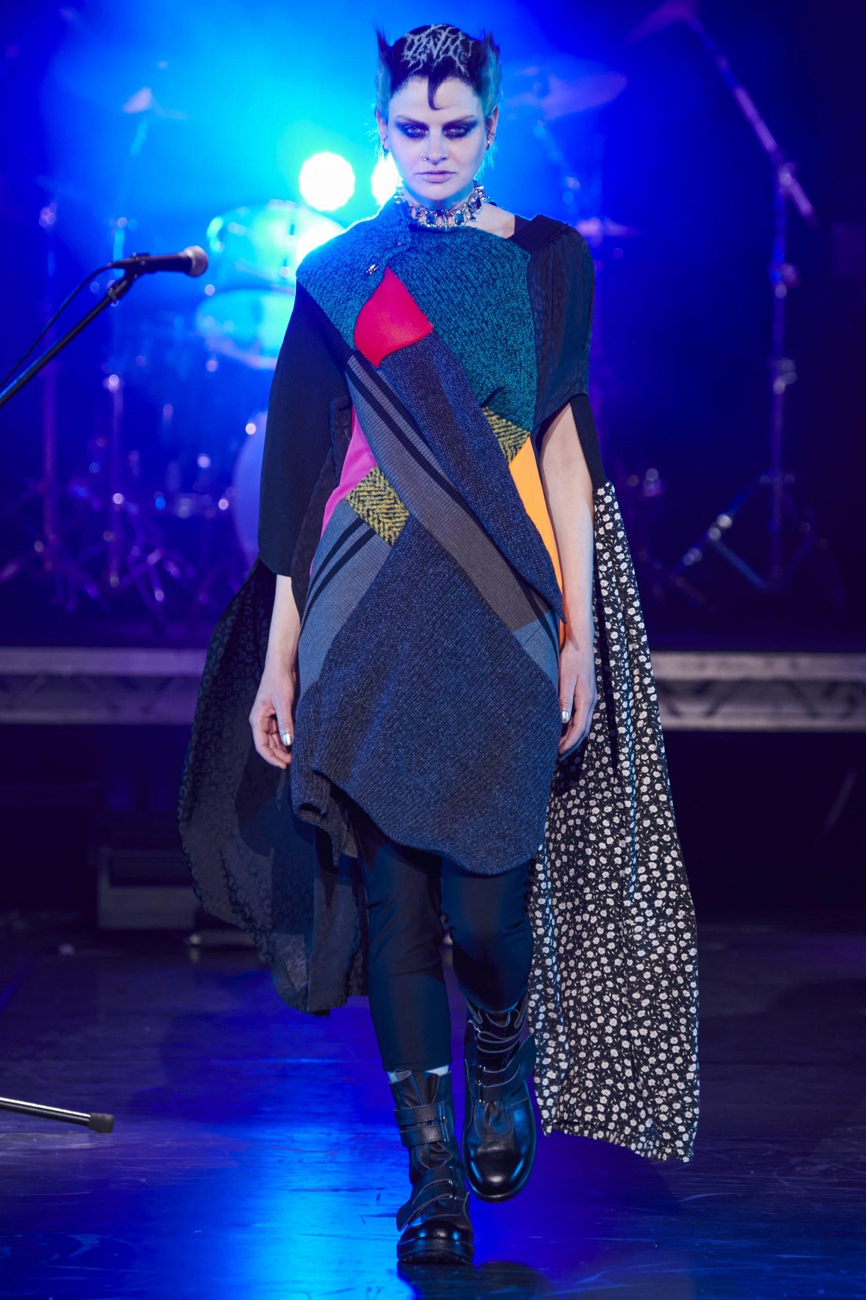 Junya Watanabe Fall 2021 Fashion Show Photos