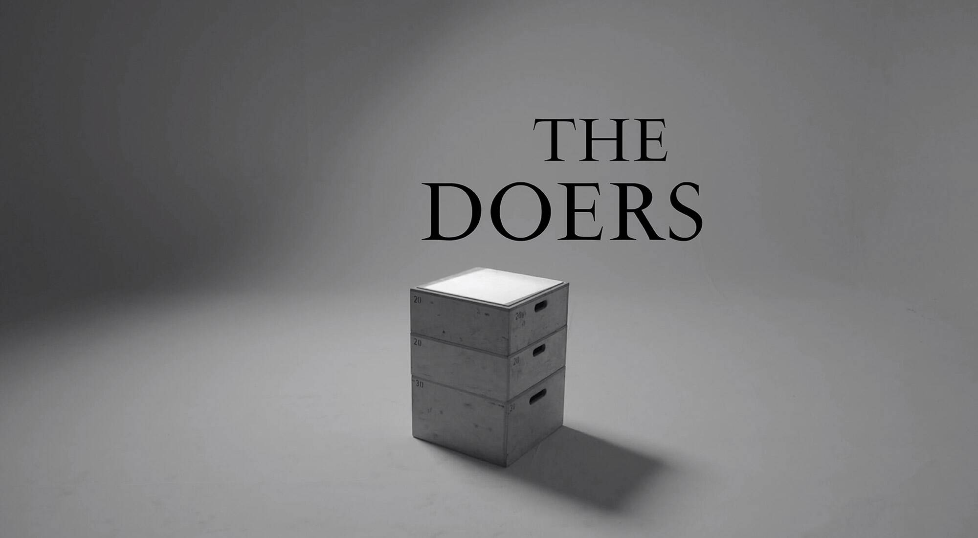 LVMH Launches 'The Doers' Employees Series
