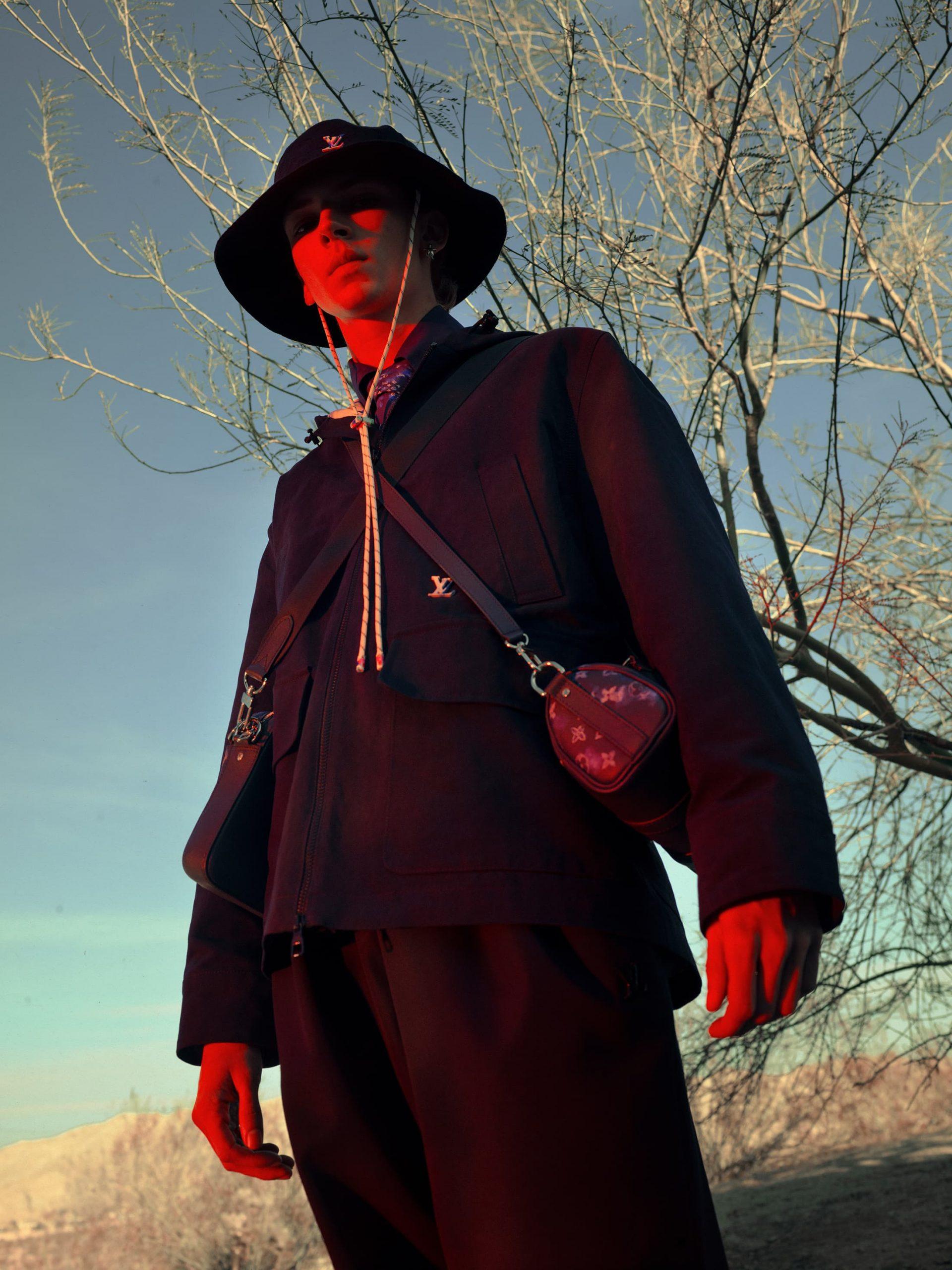 Louis Vuitton Men's Summer Capsule Collection