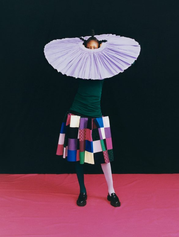 Marco Fall 2021 Fashion Show Photos