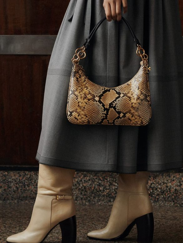 Tory Burch Fall 2021 Fashion Show Accessories