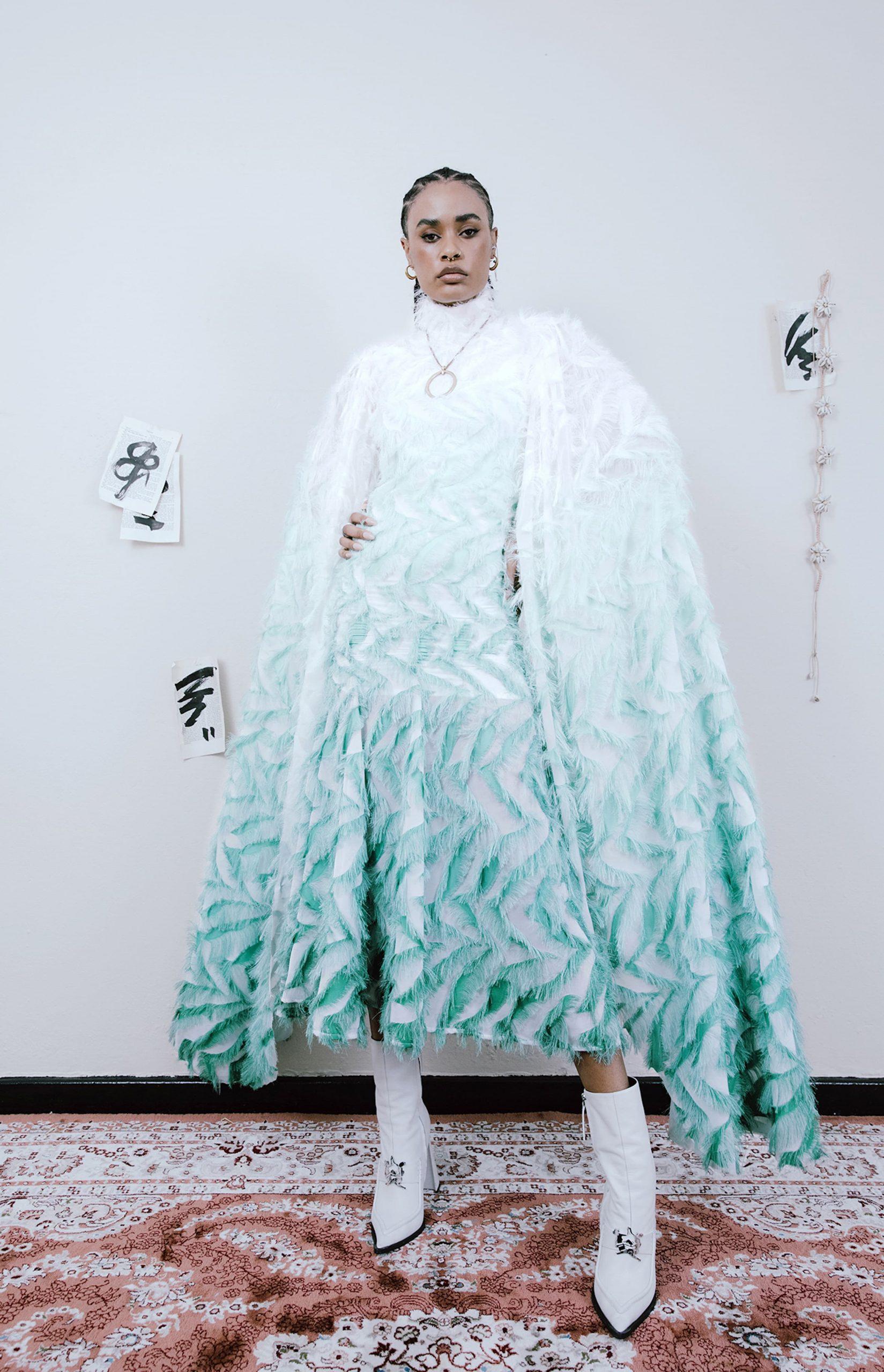 Marine Serre, Kochè, Weinsanto, Ottolinger, Thebe Magugu, Dawei Studio, Heliot Emil, Wataru Tominaga, & Institut Français De La Mode Fall 2021 Fashion Show Review