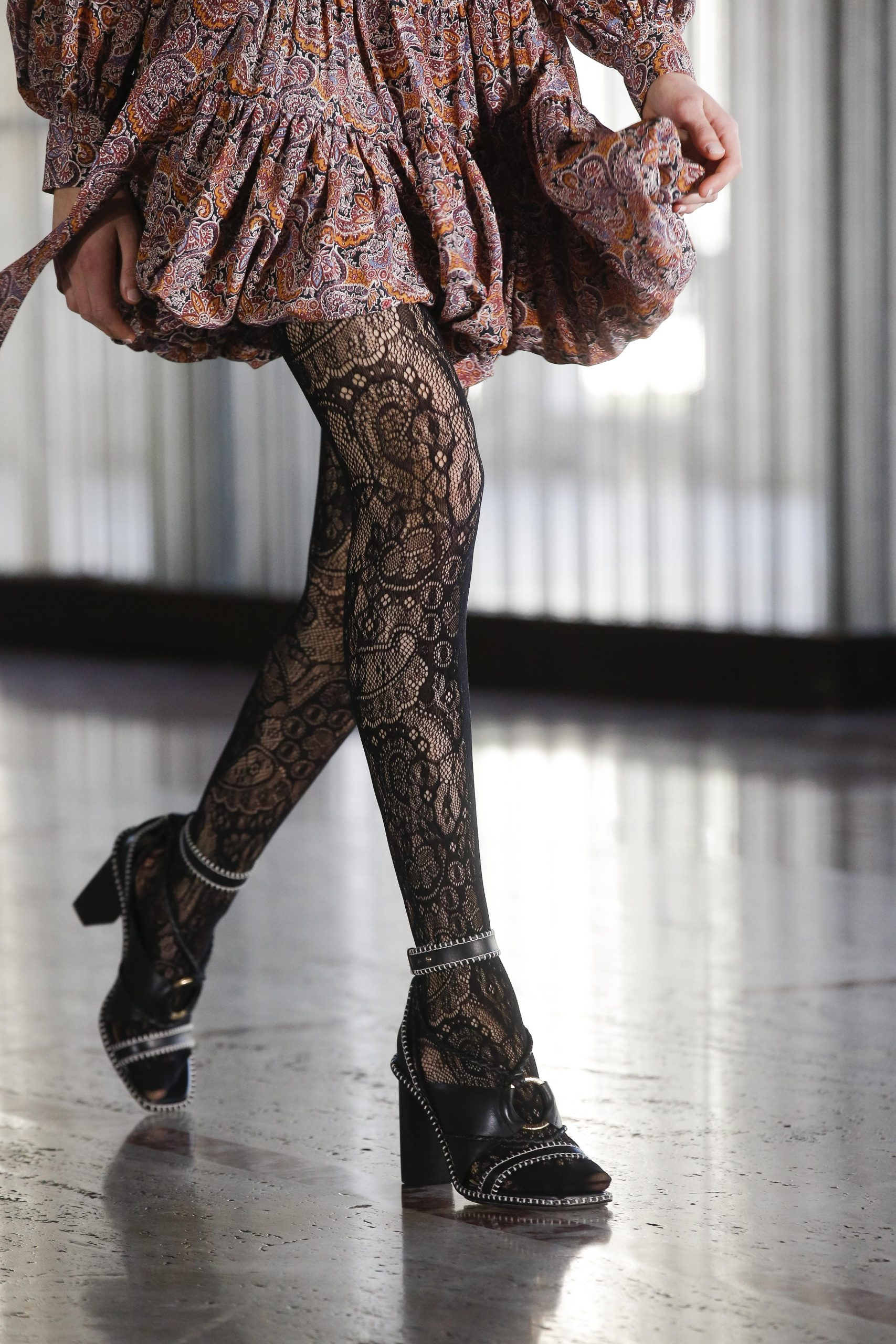 Best Shoes Fall 2021 RTW Fashion Shows