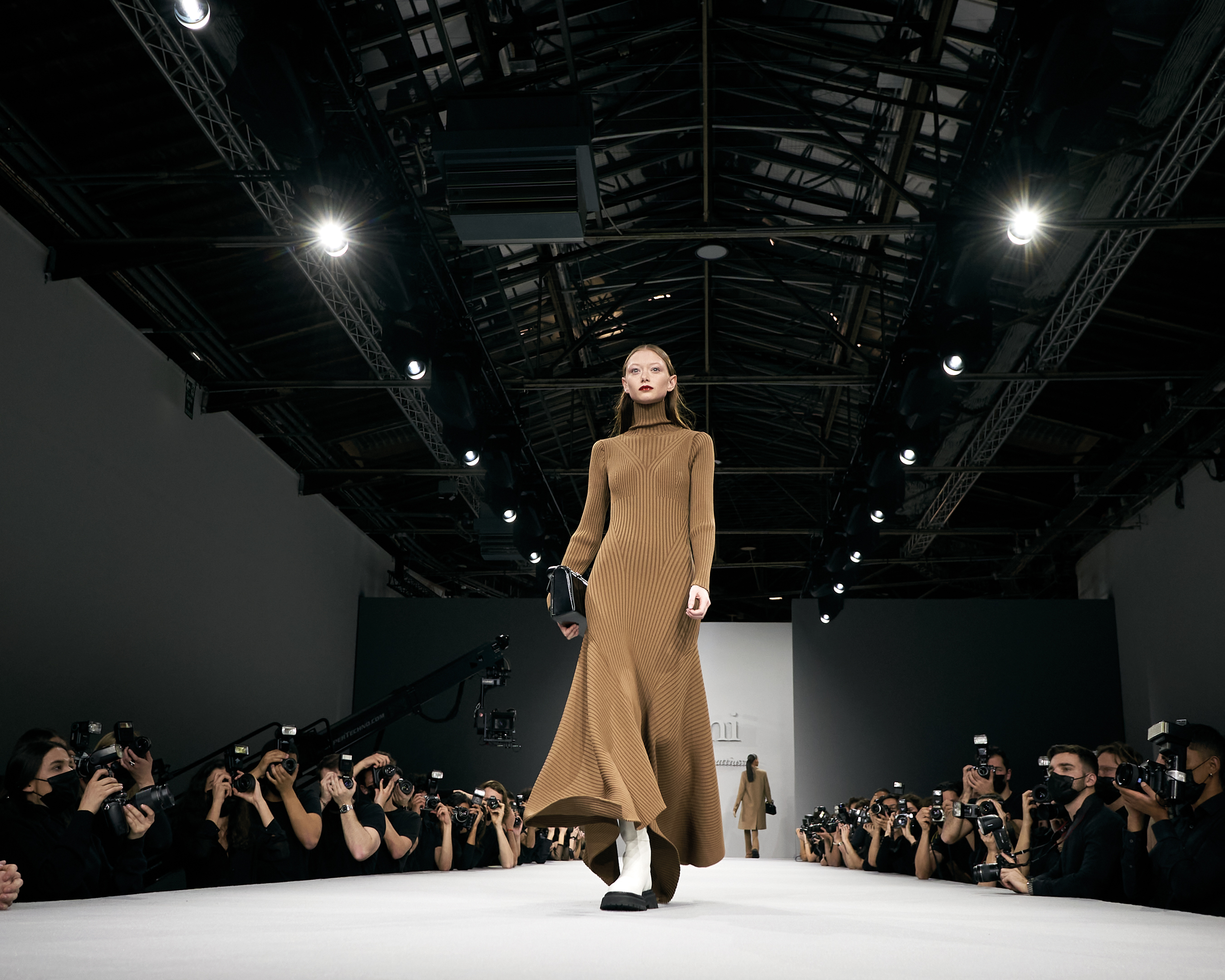 Ami Fall 2021 Fashion Show