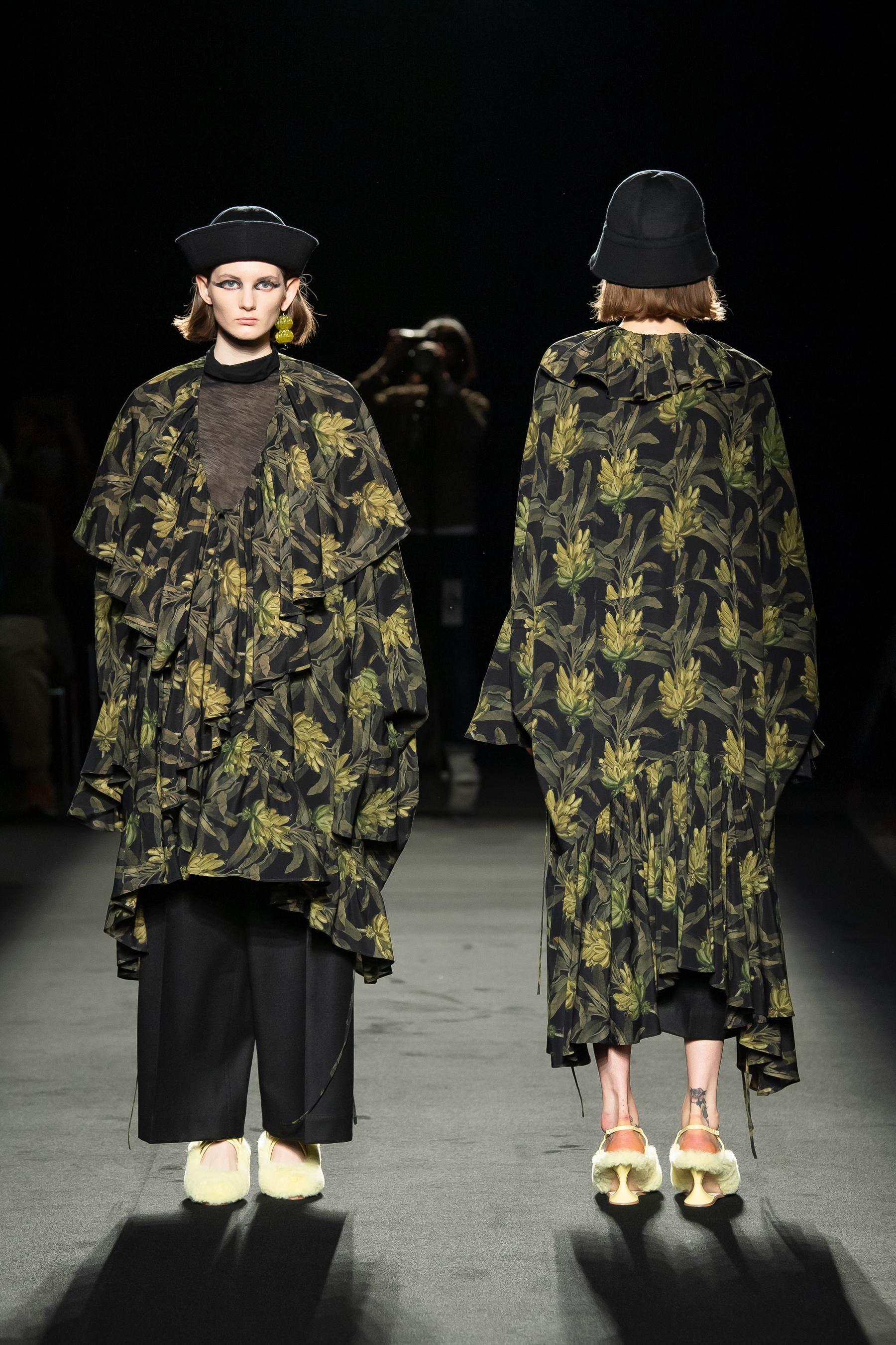 Beautiful People Fall 2021 Fashion Show