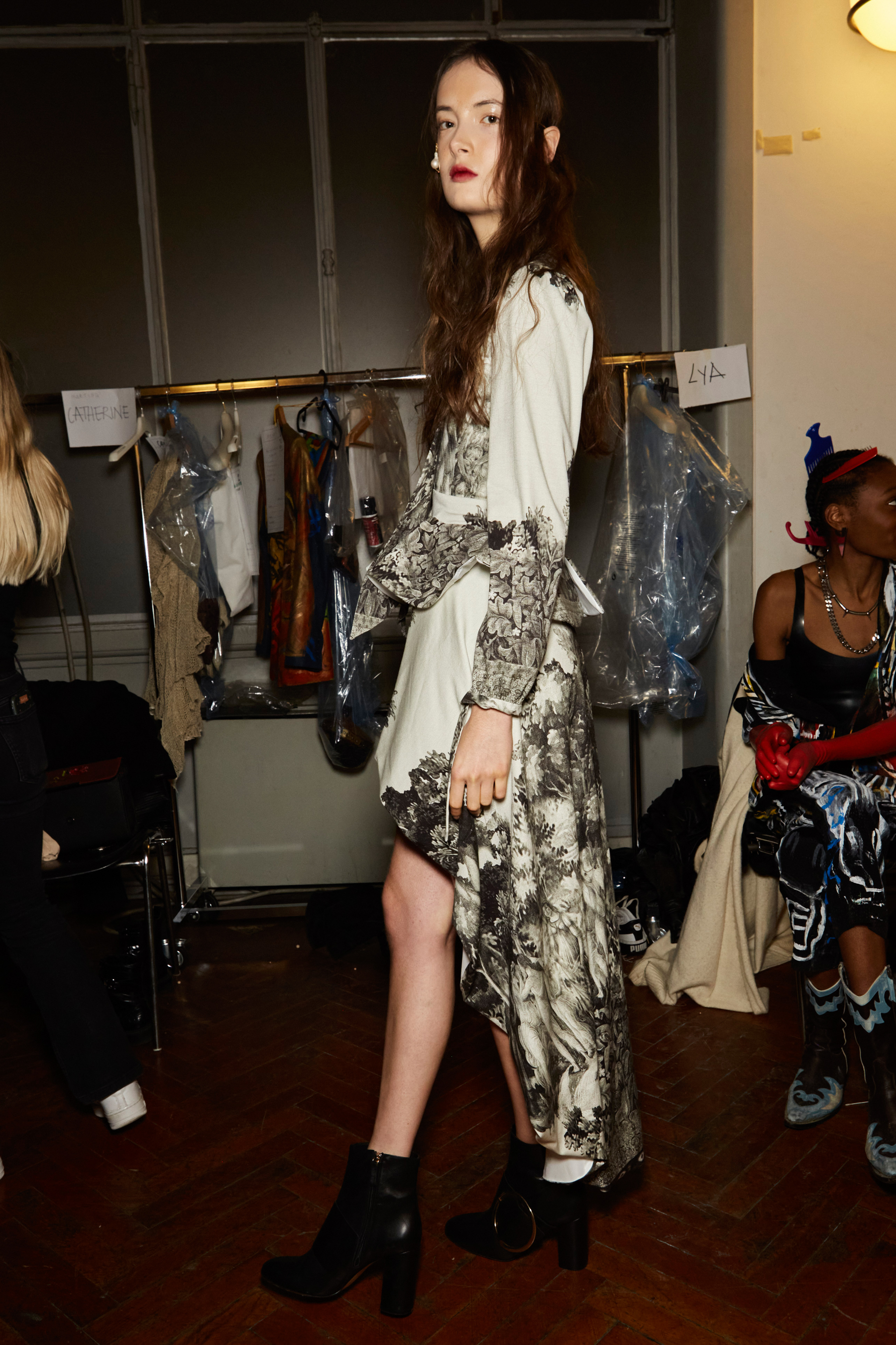 We Are Made In Italy Fall 2021 Fashion Show