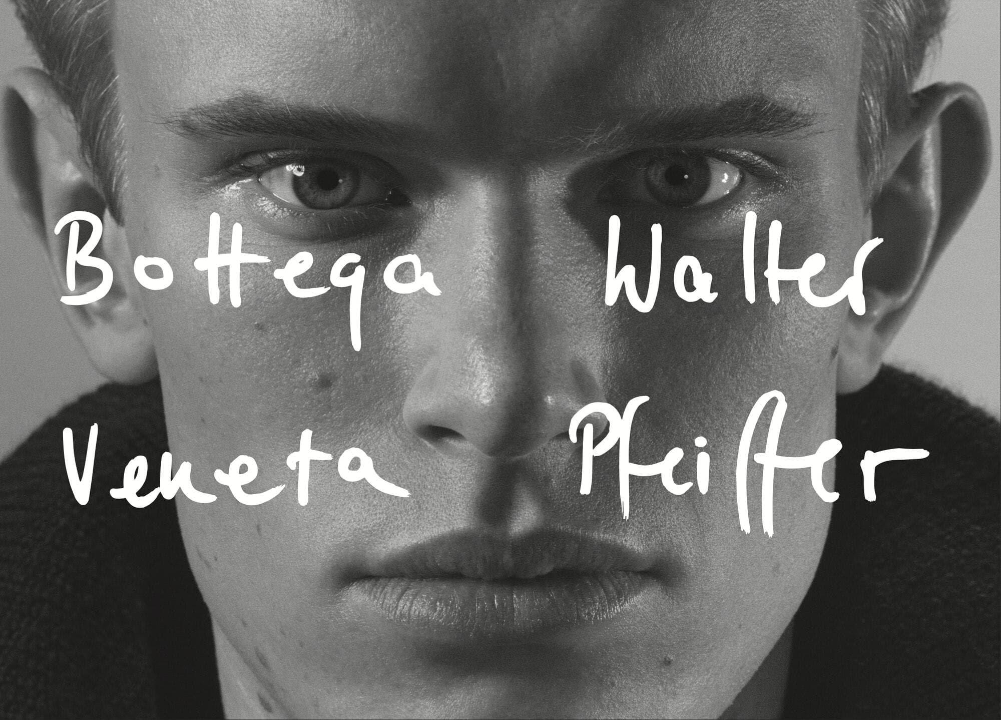 Bottega Veneta Spring 2021 Special Project