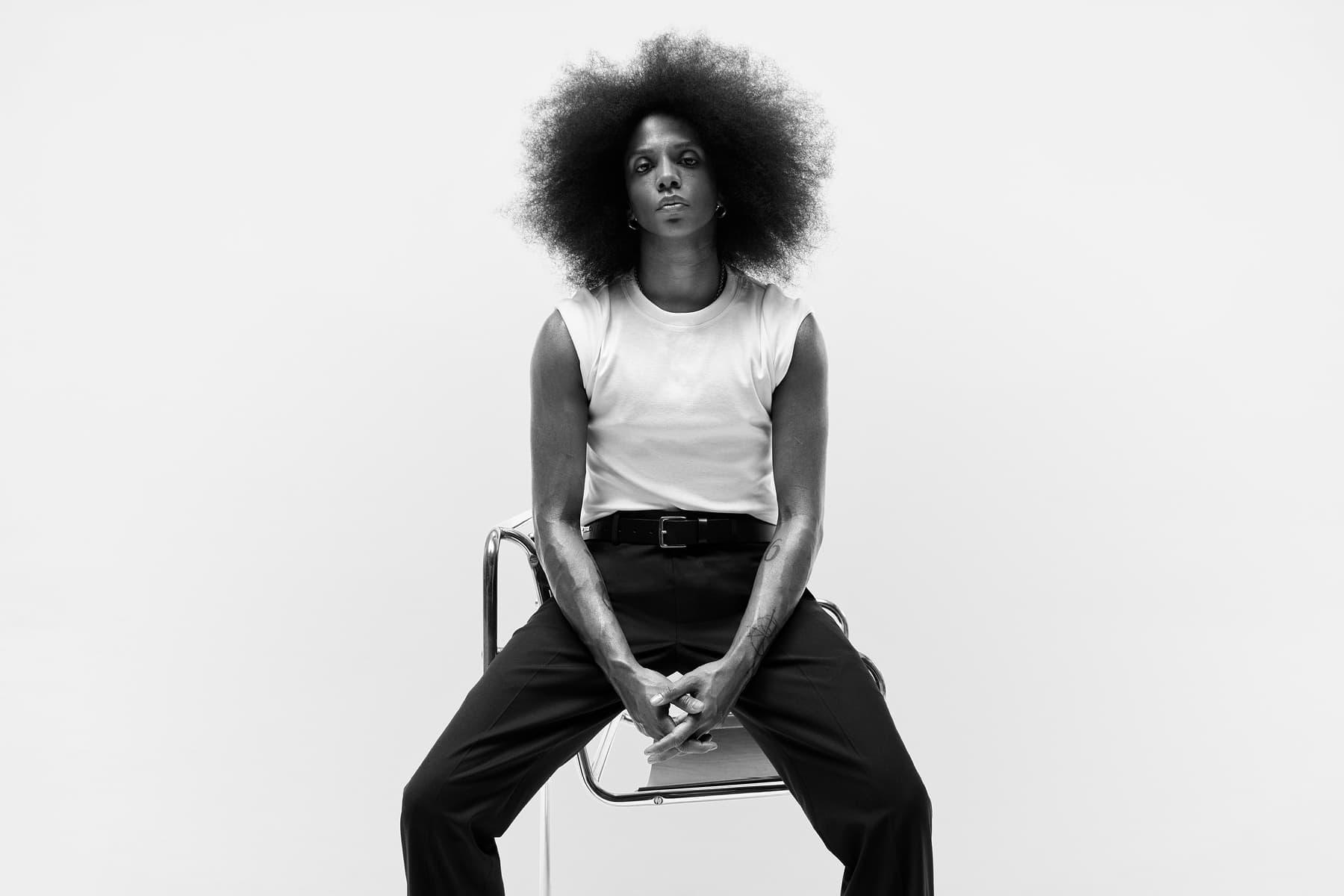 Calvin Klein Spring 2021 Ad Campaign Film & Photos