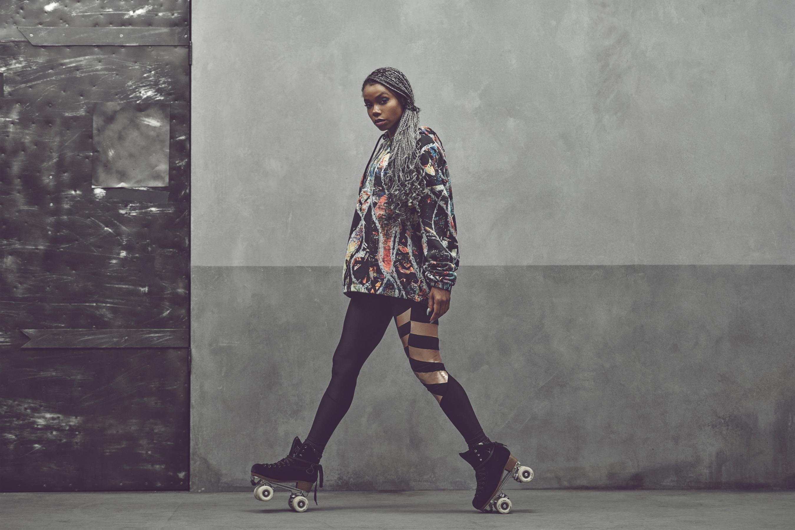 Chaance Fall 2021 Fashion Show