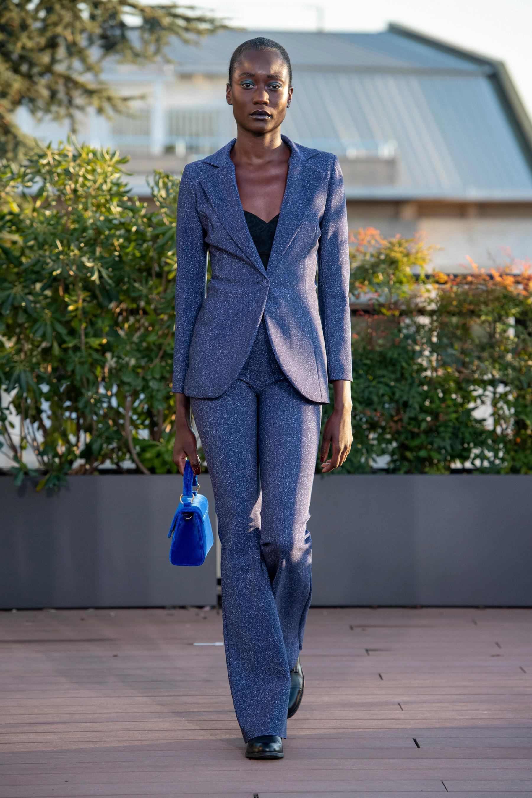 Chiara Boni Fall 2021 Fashion Show