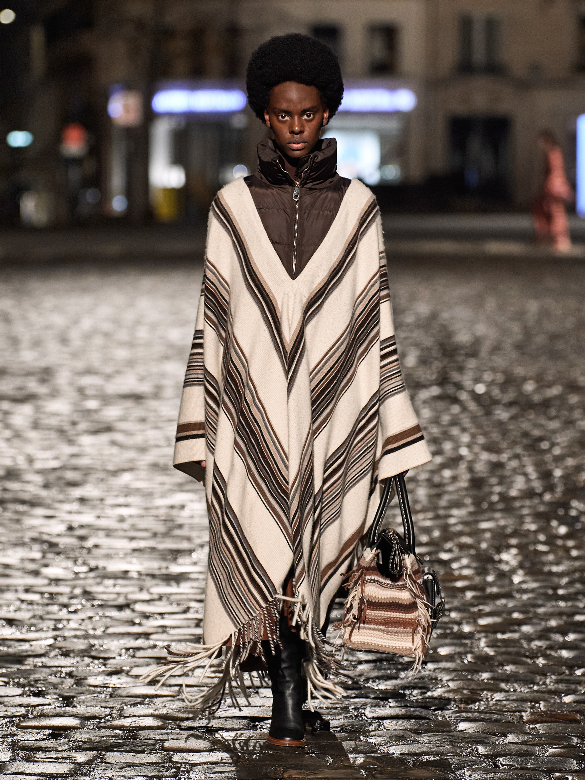Chloe Fall 2021 Fashion Show