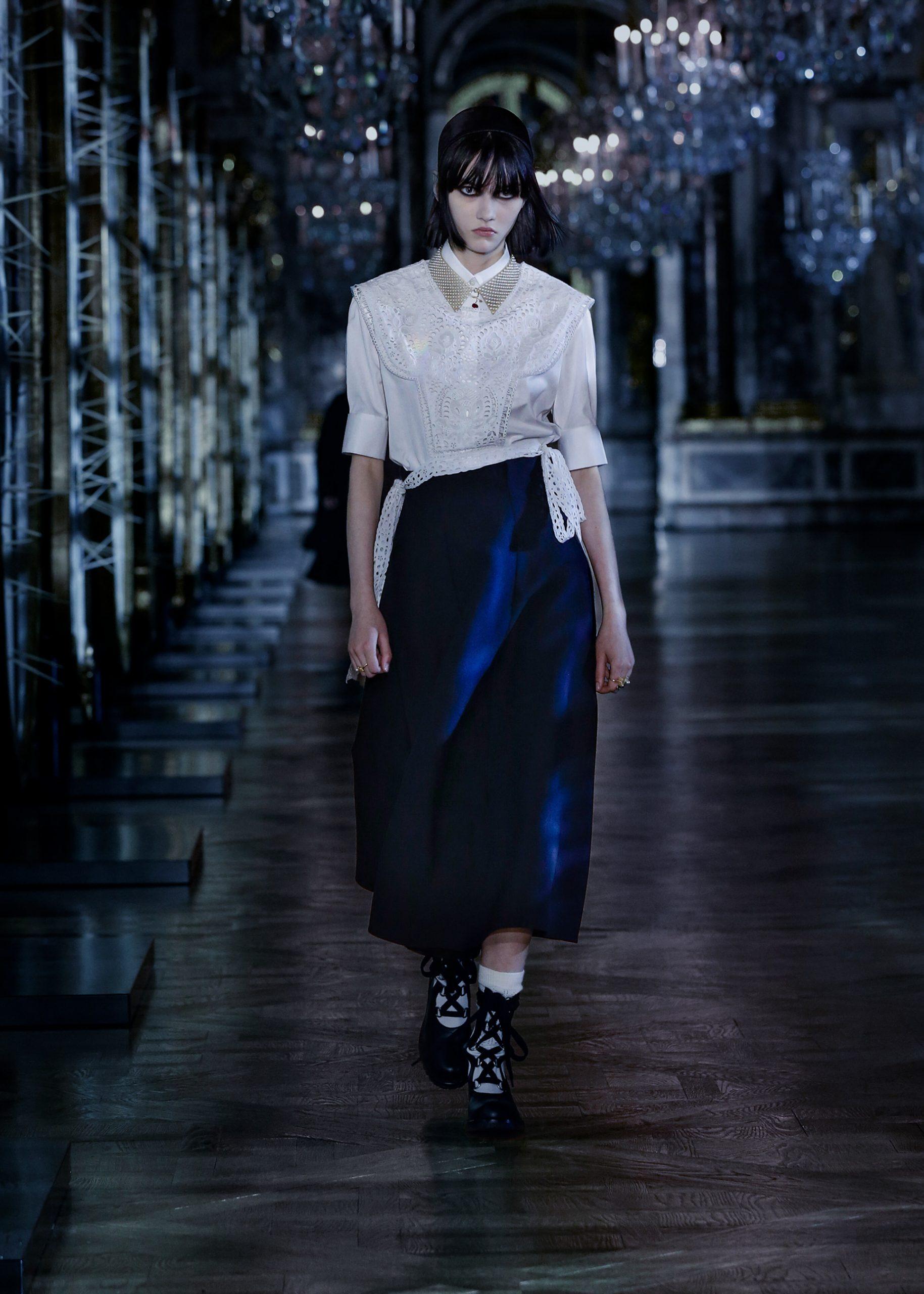 Christian Dior Fall 2021 Film
