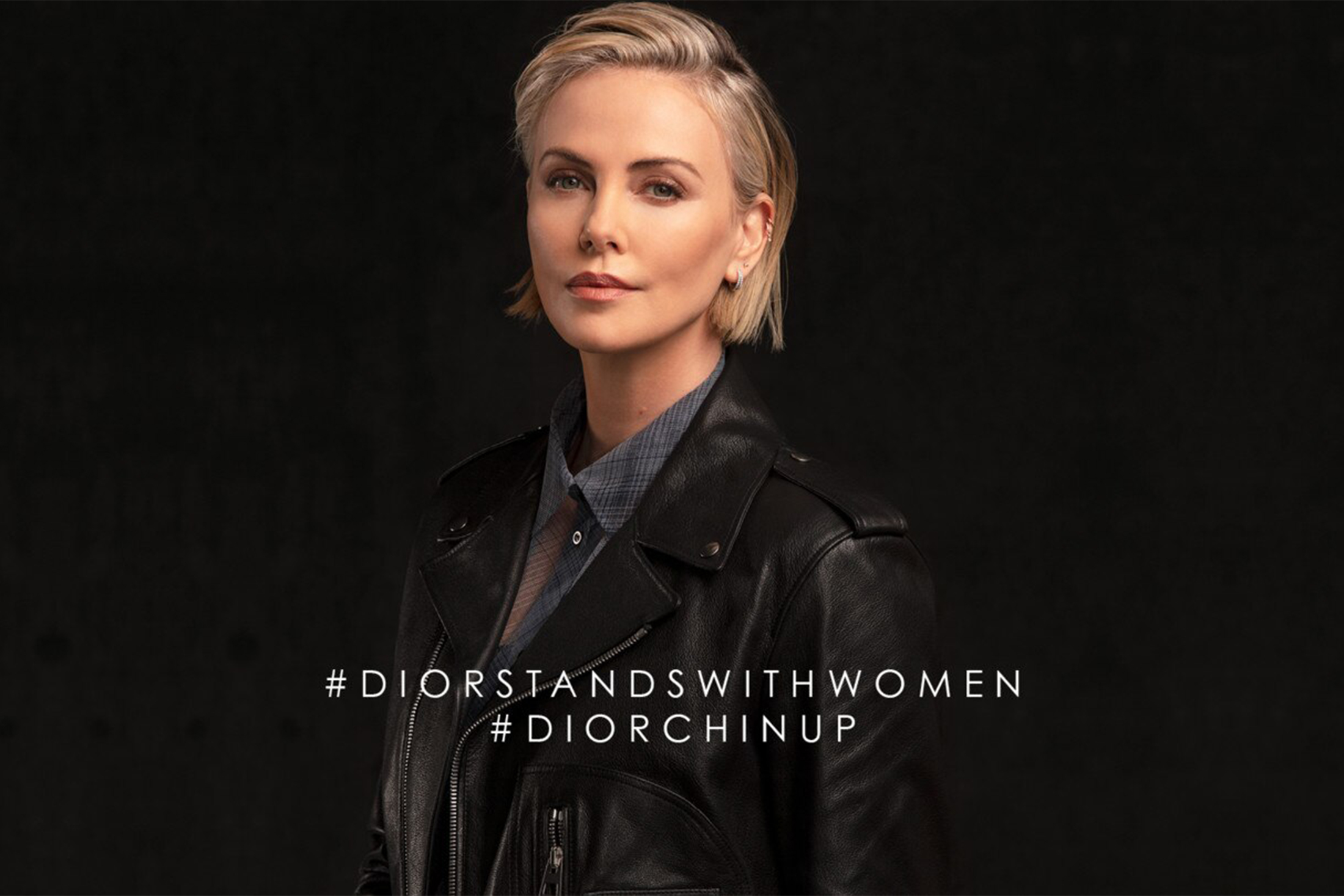 Dior Stands With Women Video Series