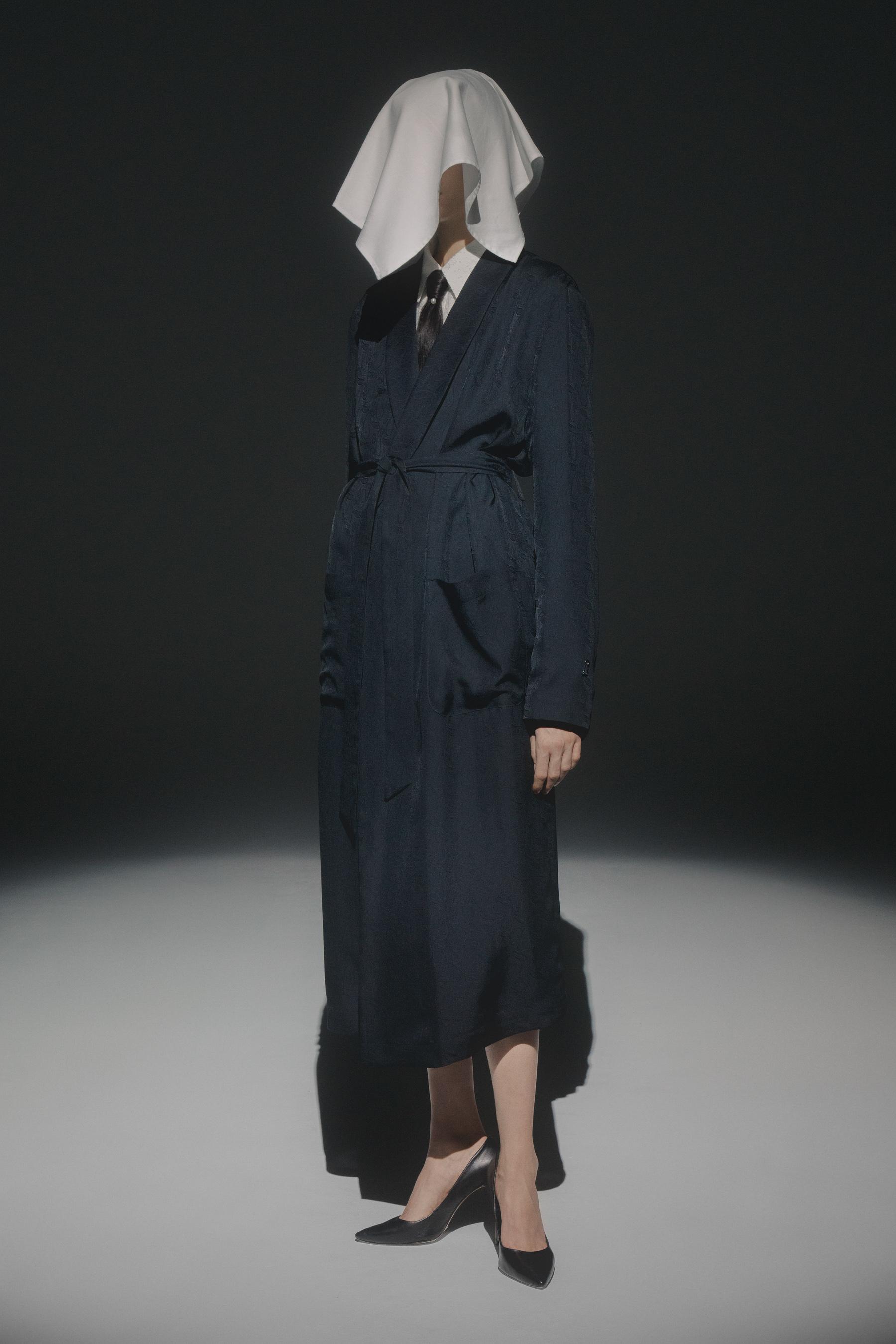 Dressedundressed Fall 2021 Fashion Show