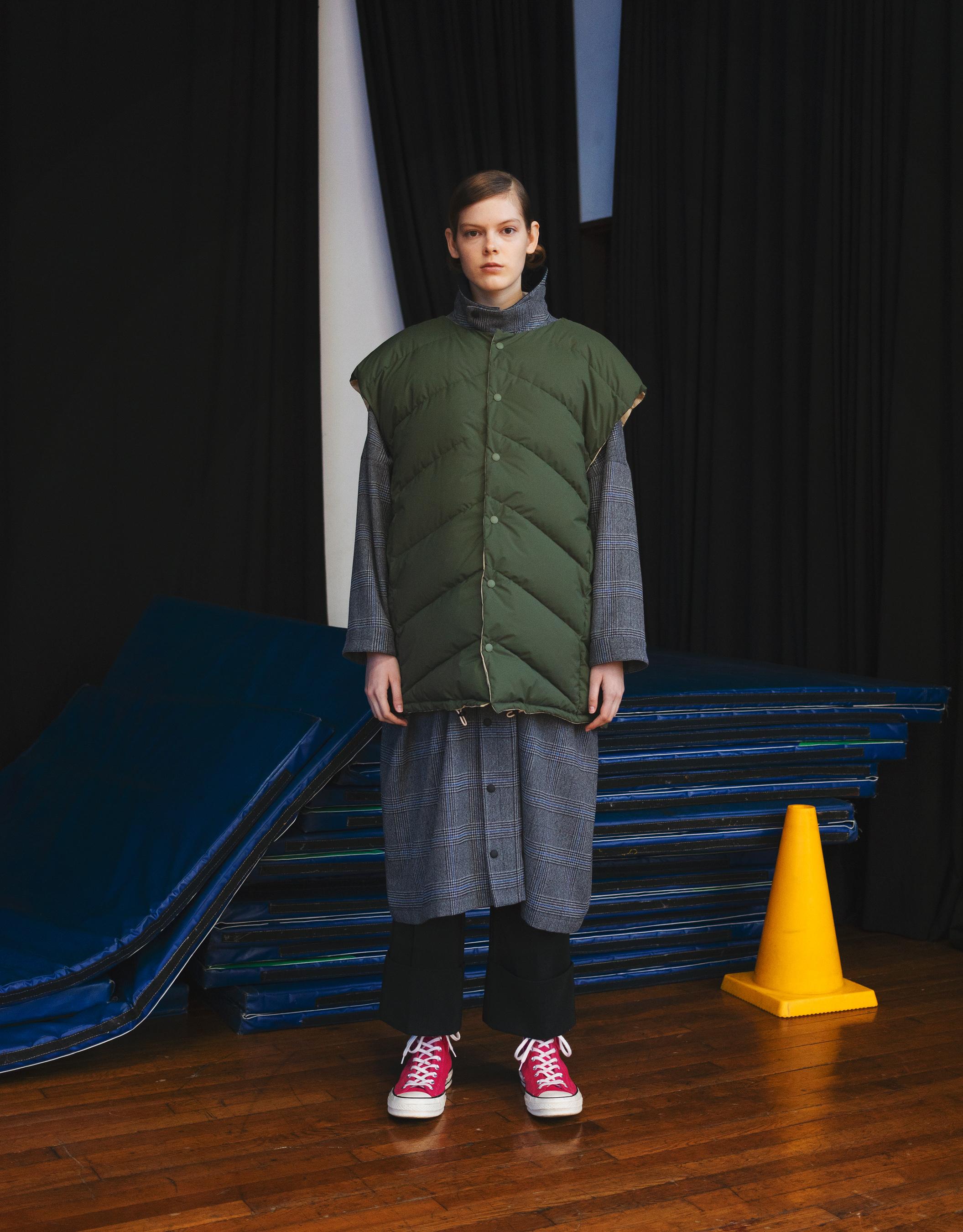 F Ce Fall 2021 Fashion Show