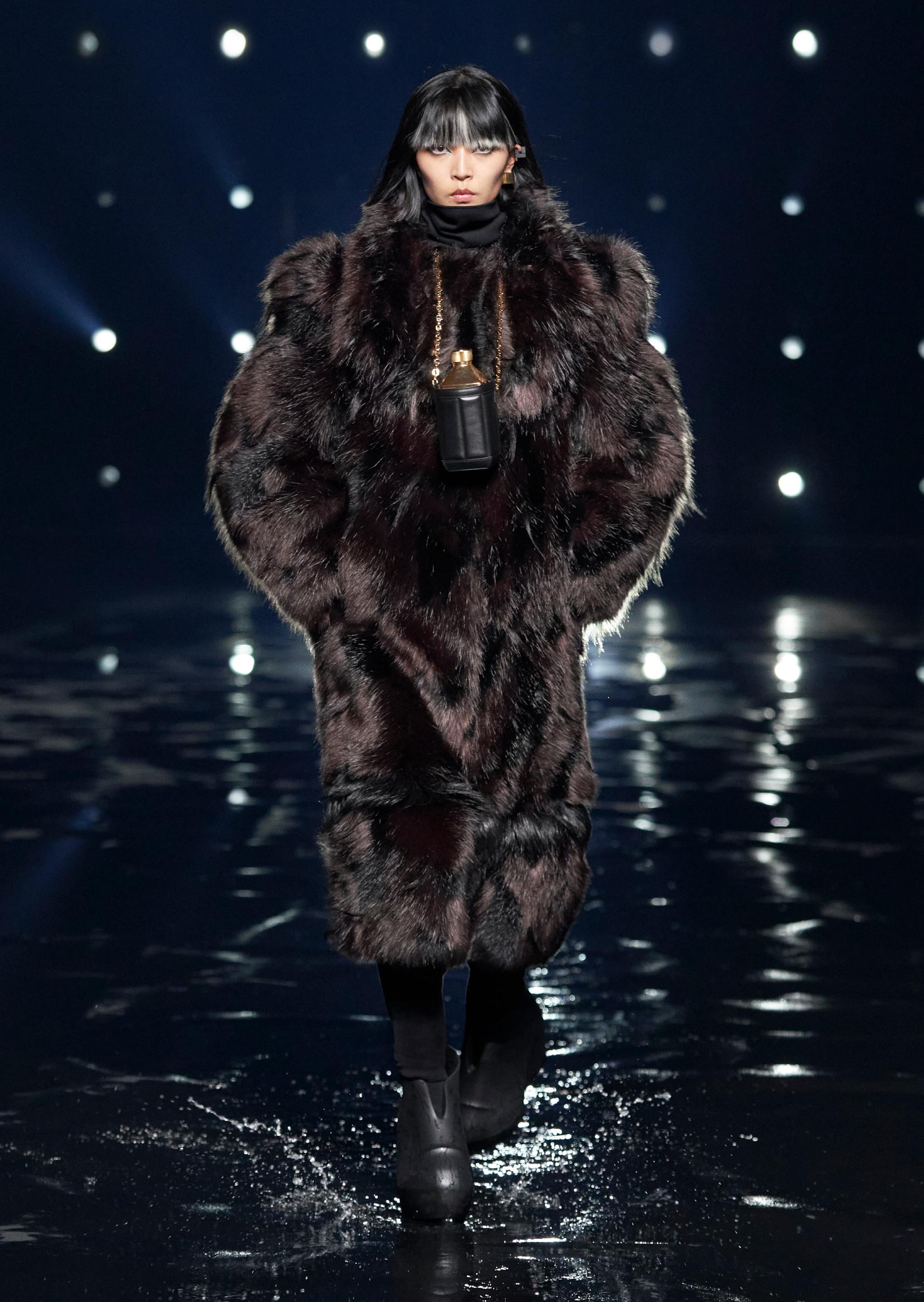 Givenchy Fall 2021