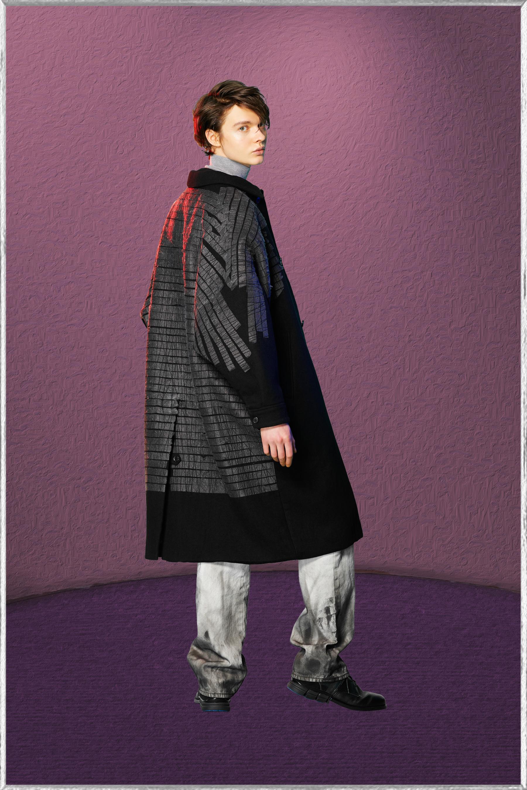 Hare Fall 2021 Fashion Show