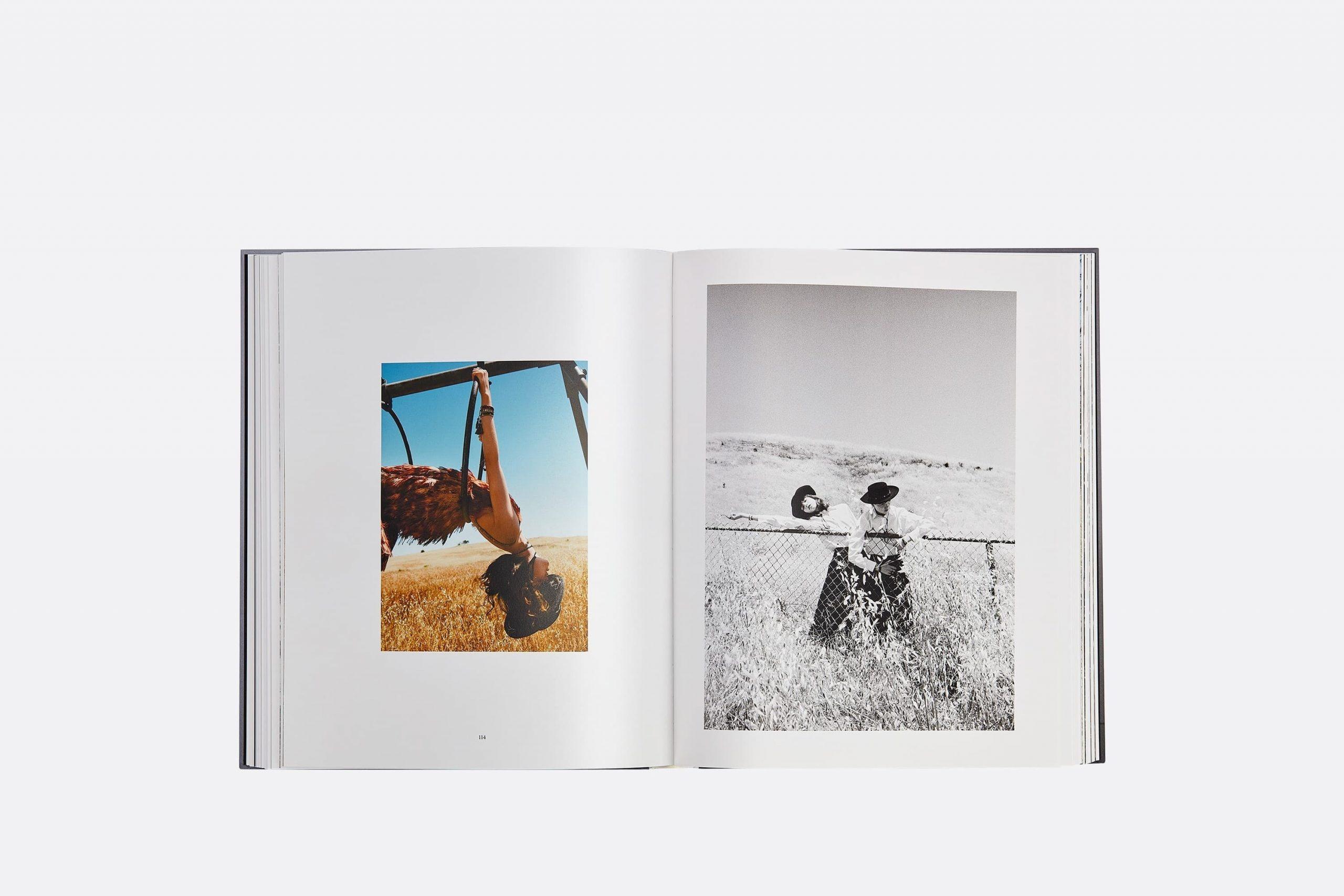 Maria Grazia Chiuri's New 'Her Dior' Book