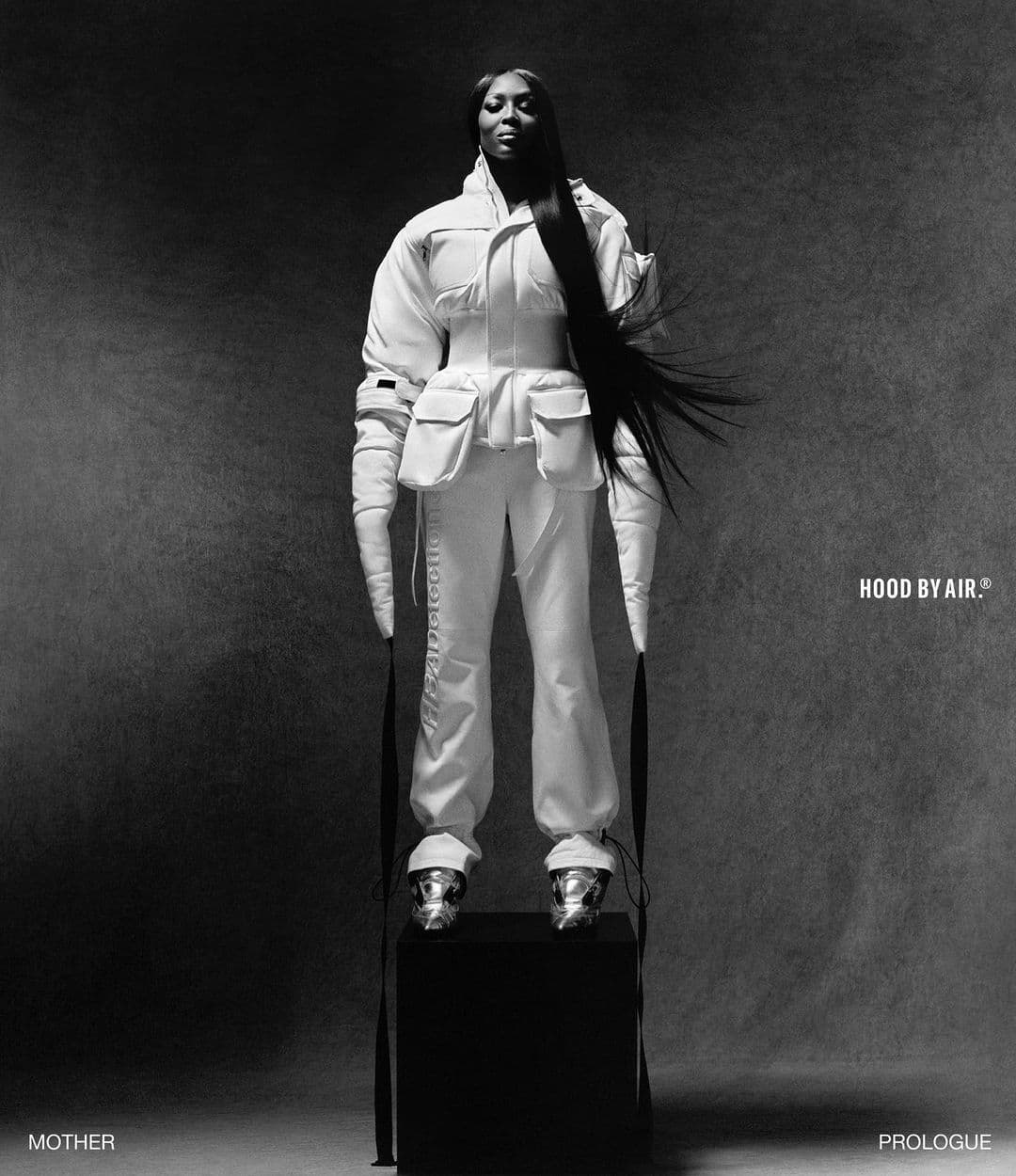 Hood by Air Spring 2021 Ad Campaign Film & Photos