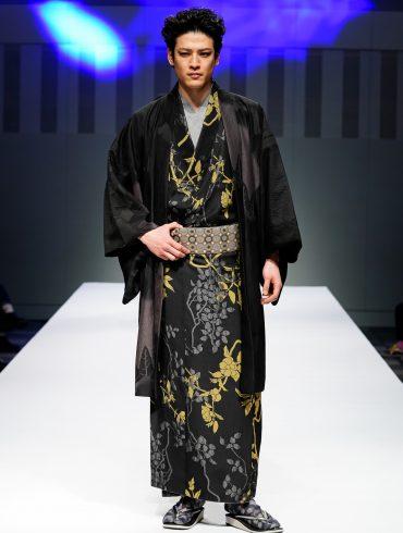 Jotaro Saito Fall 2021