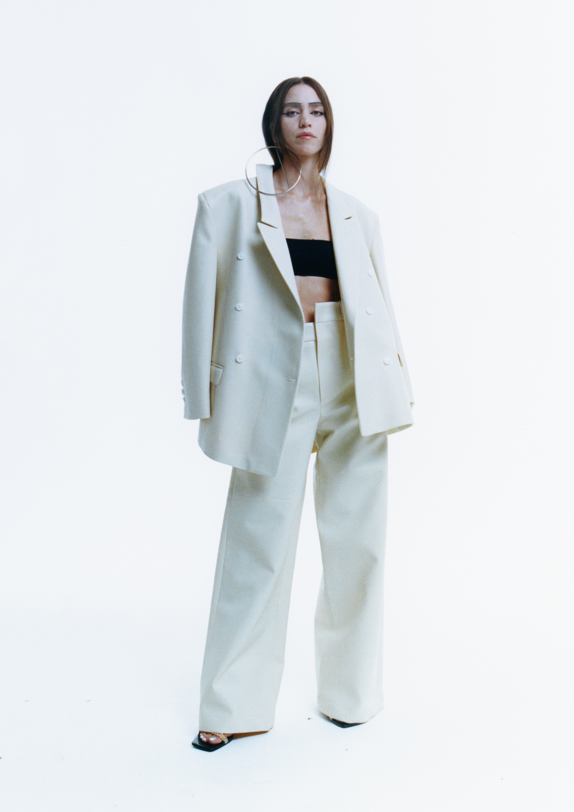 Laruicci Fall 2021 Fashion Show