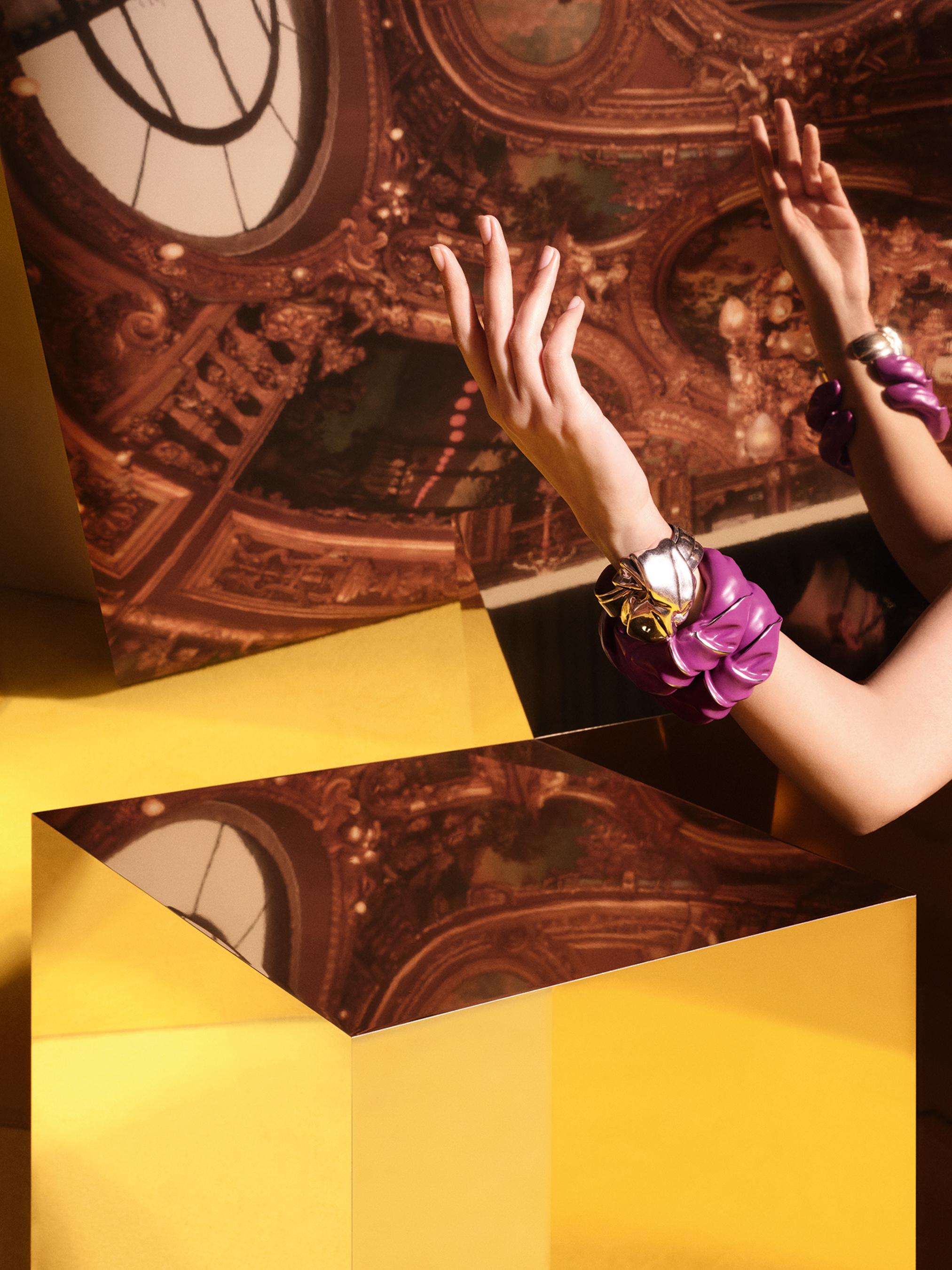 Loewe Fall 2021 Fashion Show