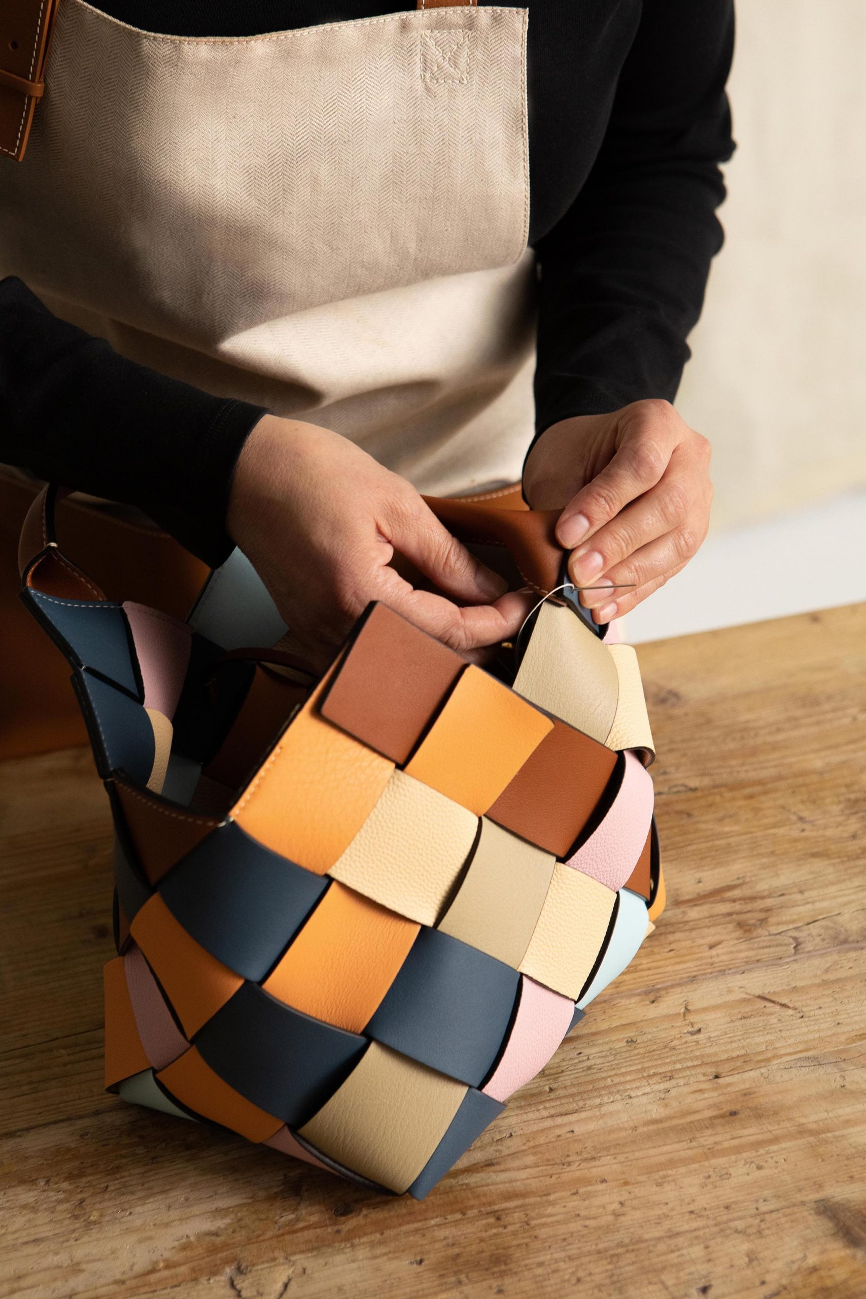 Loewe Launches 'The Surplus Project'