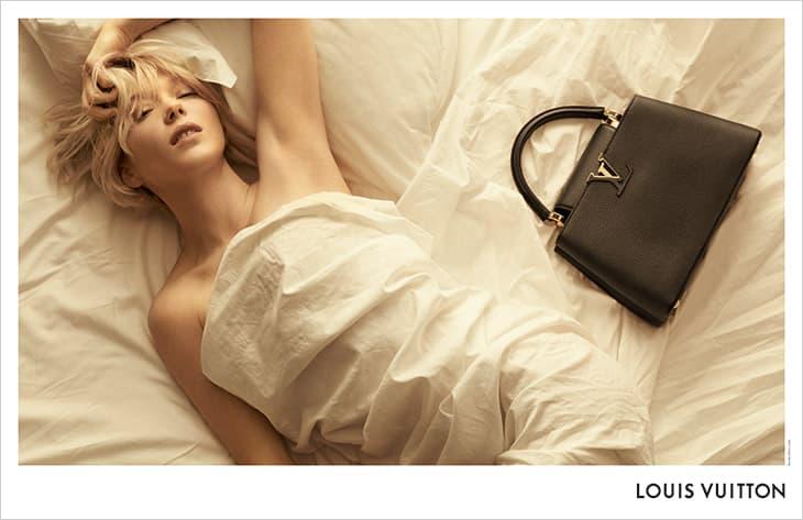 Louis Vuitton Spring 2021 Ad Campaign Photos