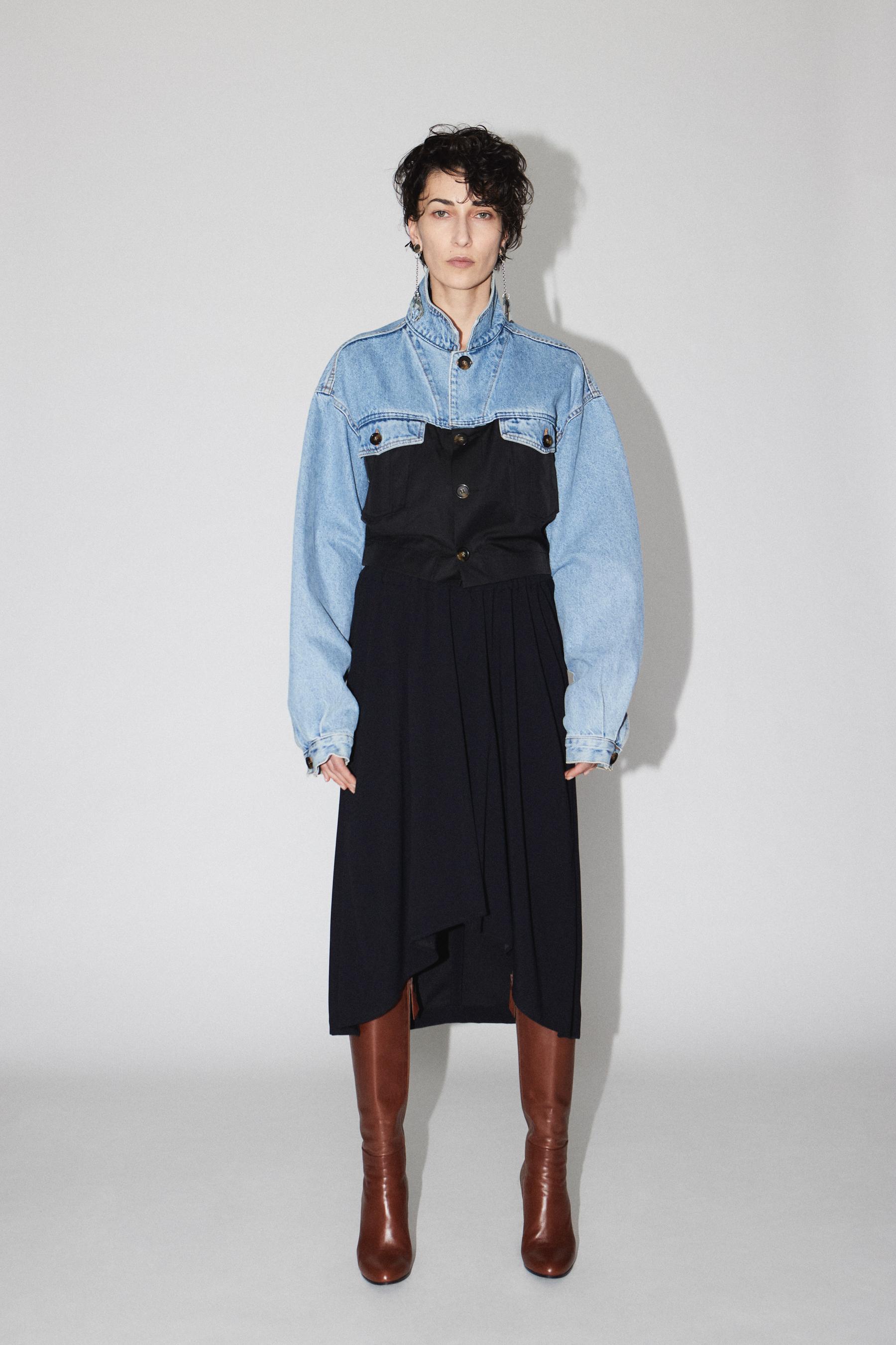 Lutz Huelle Fall 2021 Fashion Show