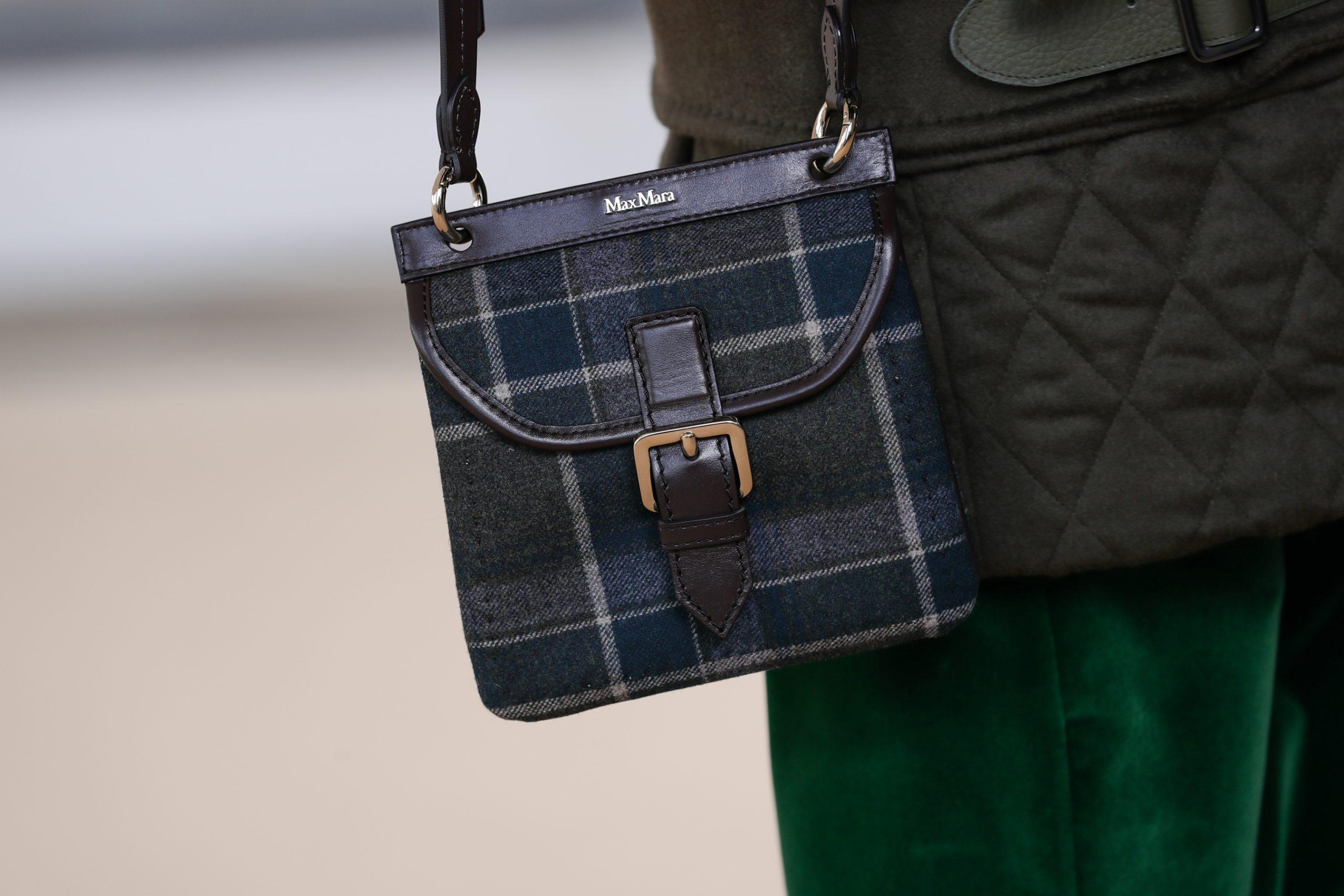 Best Handbags of Fall 2021 RTW Fashion Shows