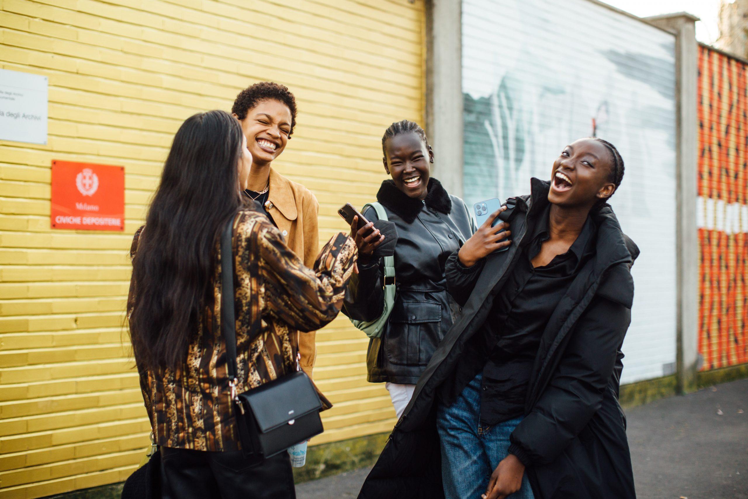 Best Street Style Fall 2021 Photos