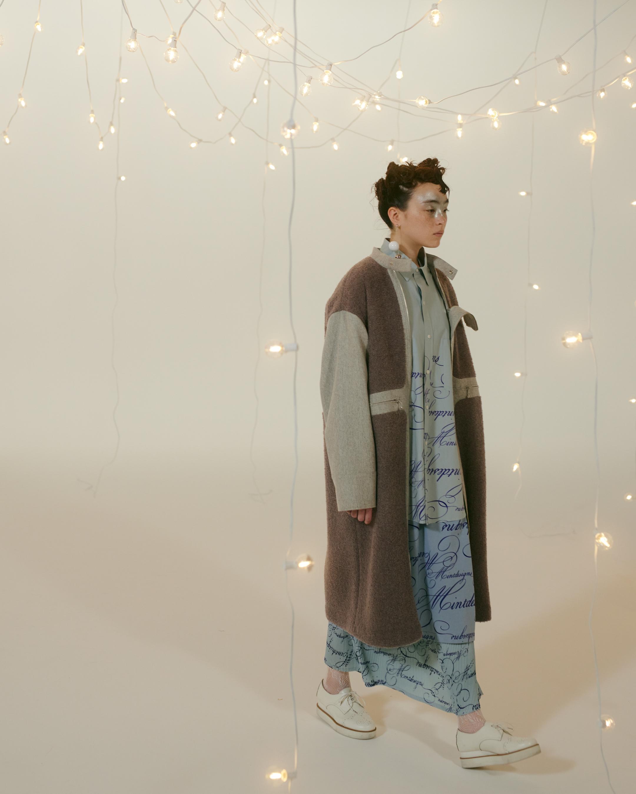 Mintdesigns Fall 2021 Fashion Show